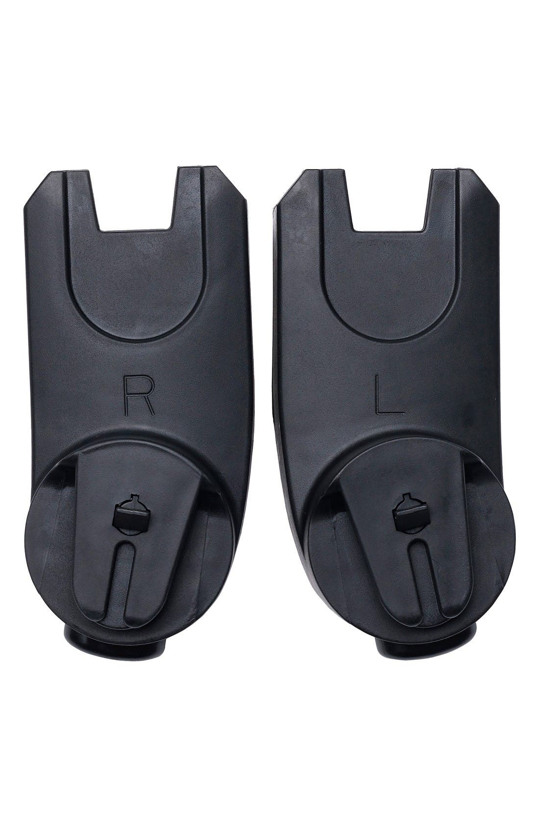 Alternate Image 1 Selected - Mima Car Seat Adaptor for Mima Xari Stroller and Maxi Cosi, Cybex & Nuna Car Seats