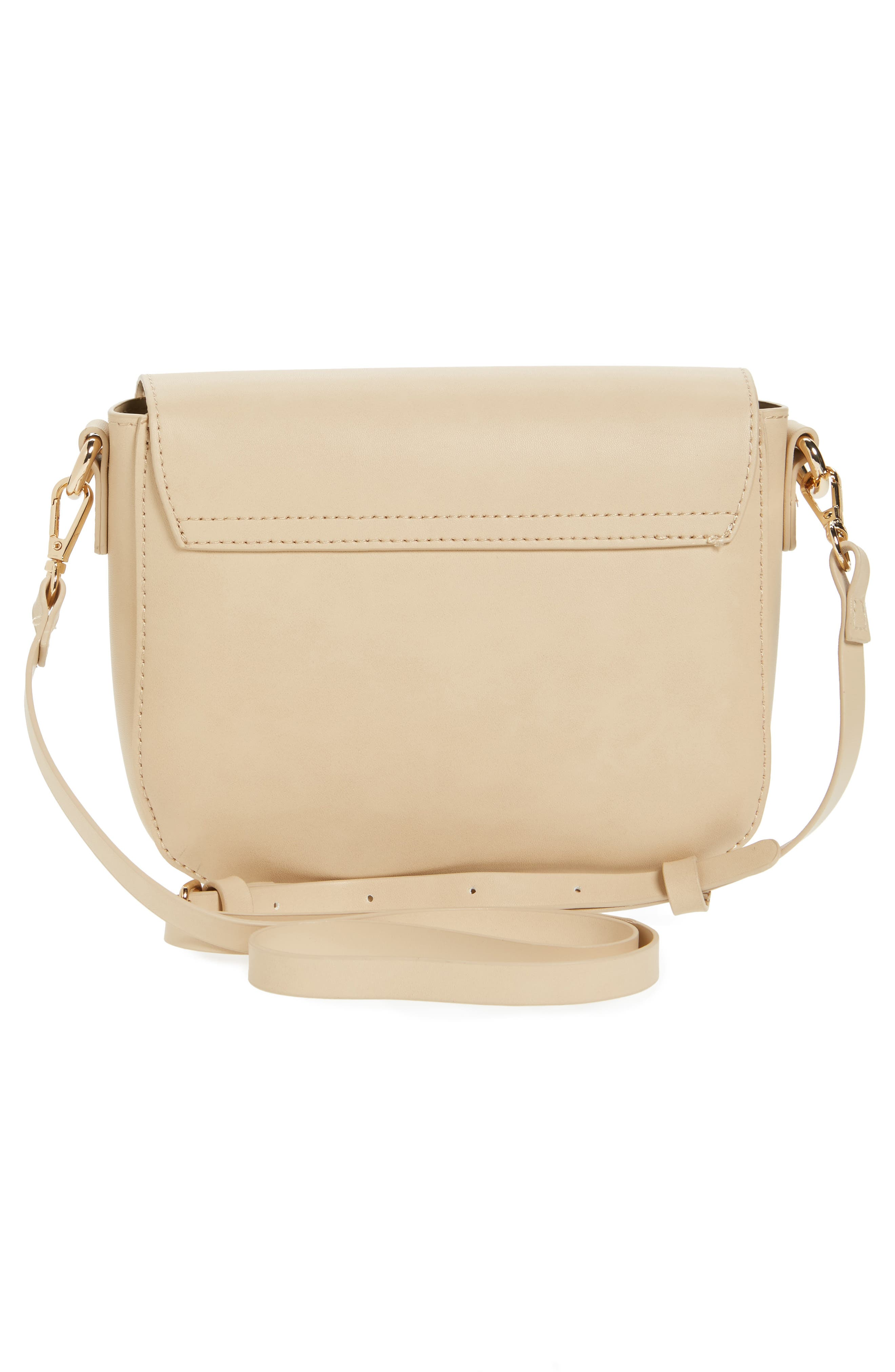 Alternate Image 3  - BP. Minimal Faux Leather Crossbody Bag