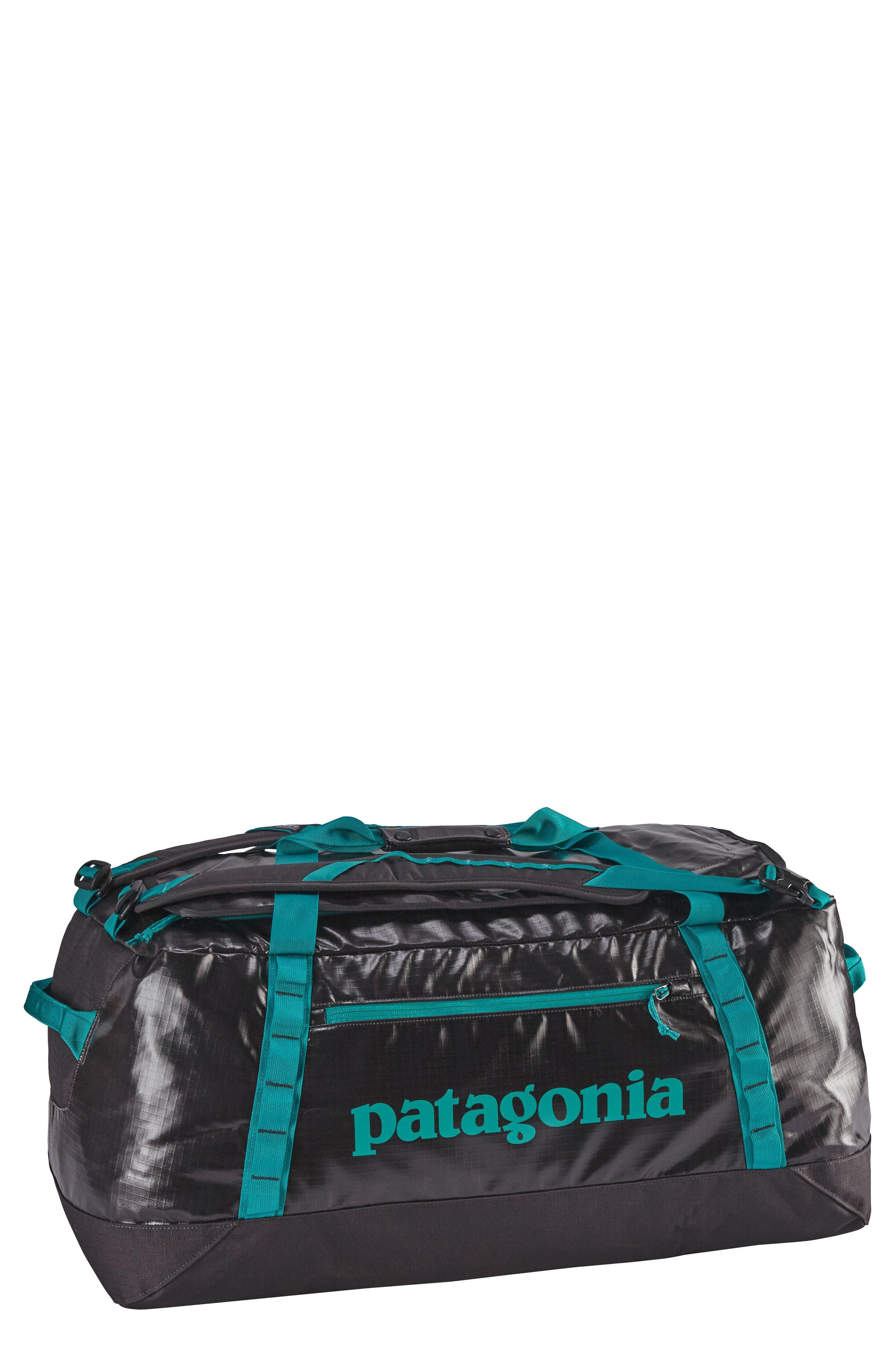 Patagonia Black Hole Water Repellent Duffel Bag