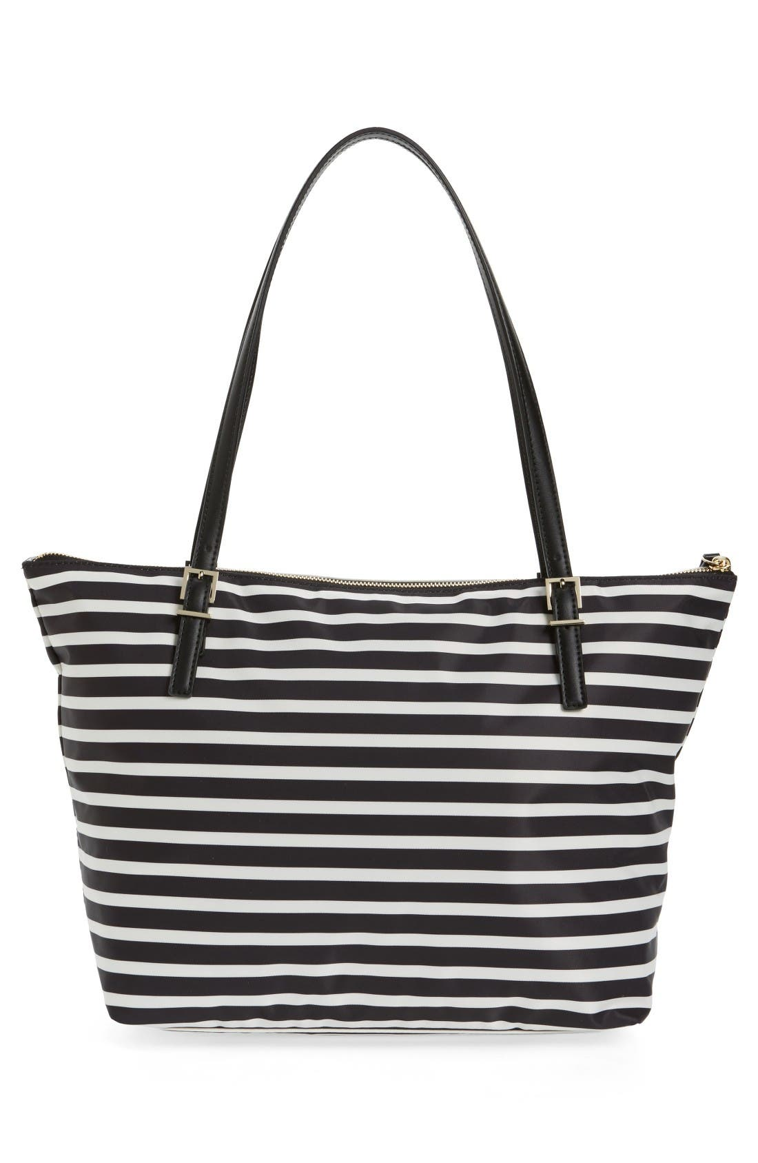 Alternate Image 3  - kate spade new york watson lane maya nylon tote
