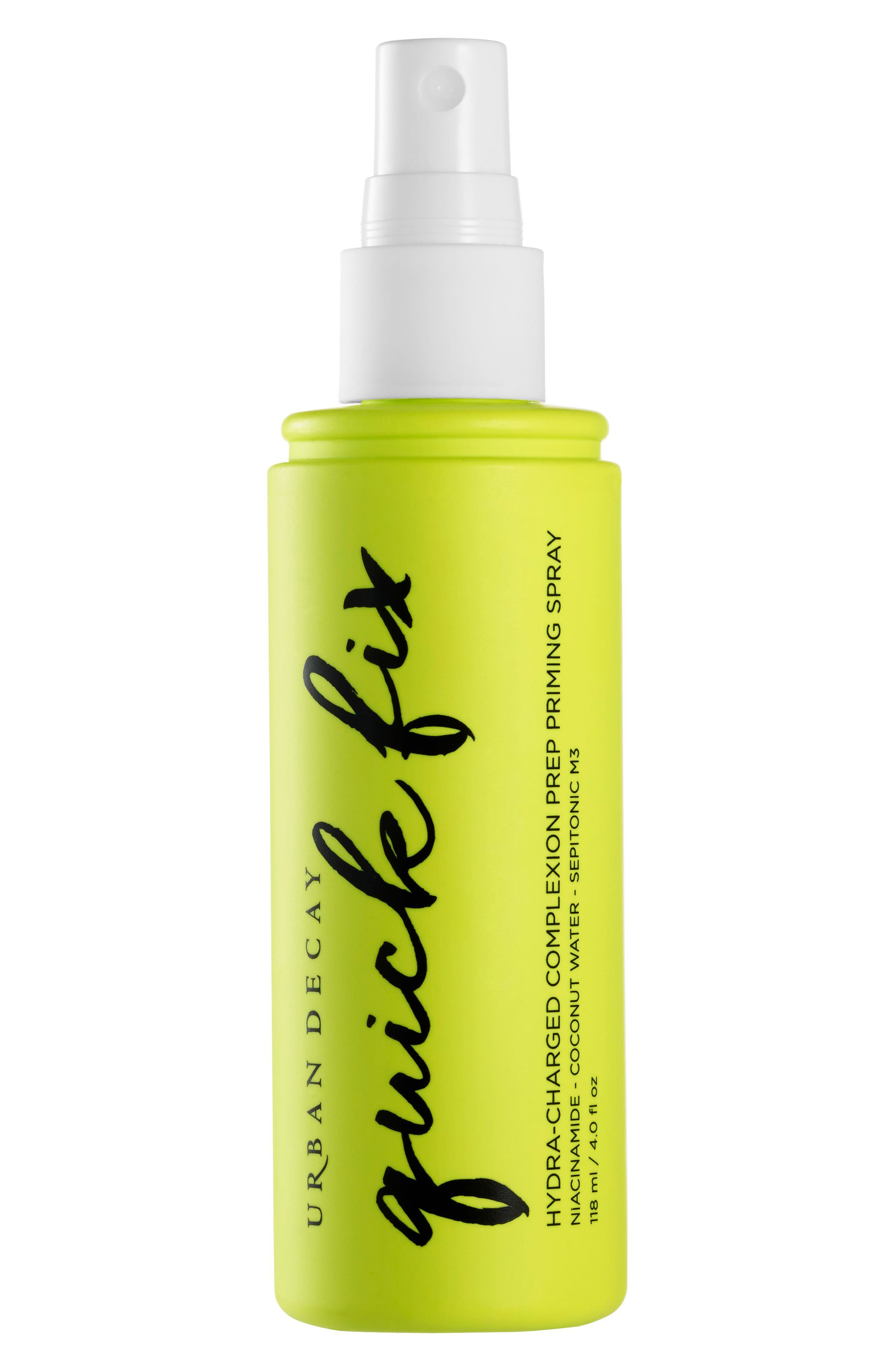 Alternate Image 2  - Urban Decay Quick Fix Hydra-Charged Complexion Prep Priming Spray