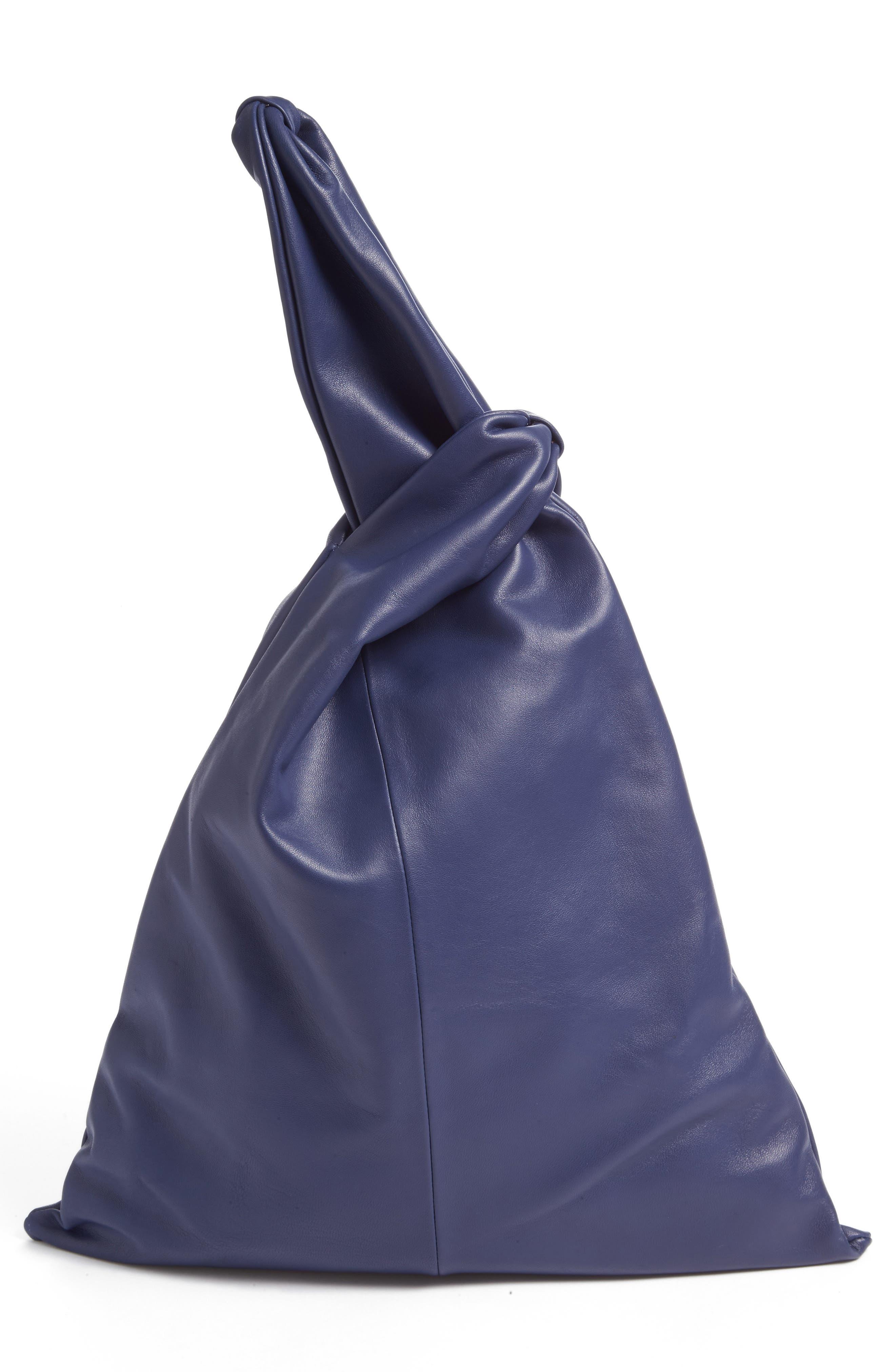 Creatures of Comfort Large Nappa Leather Malia Bag