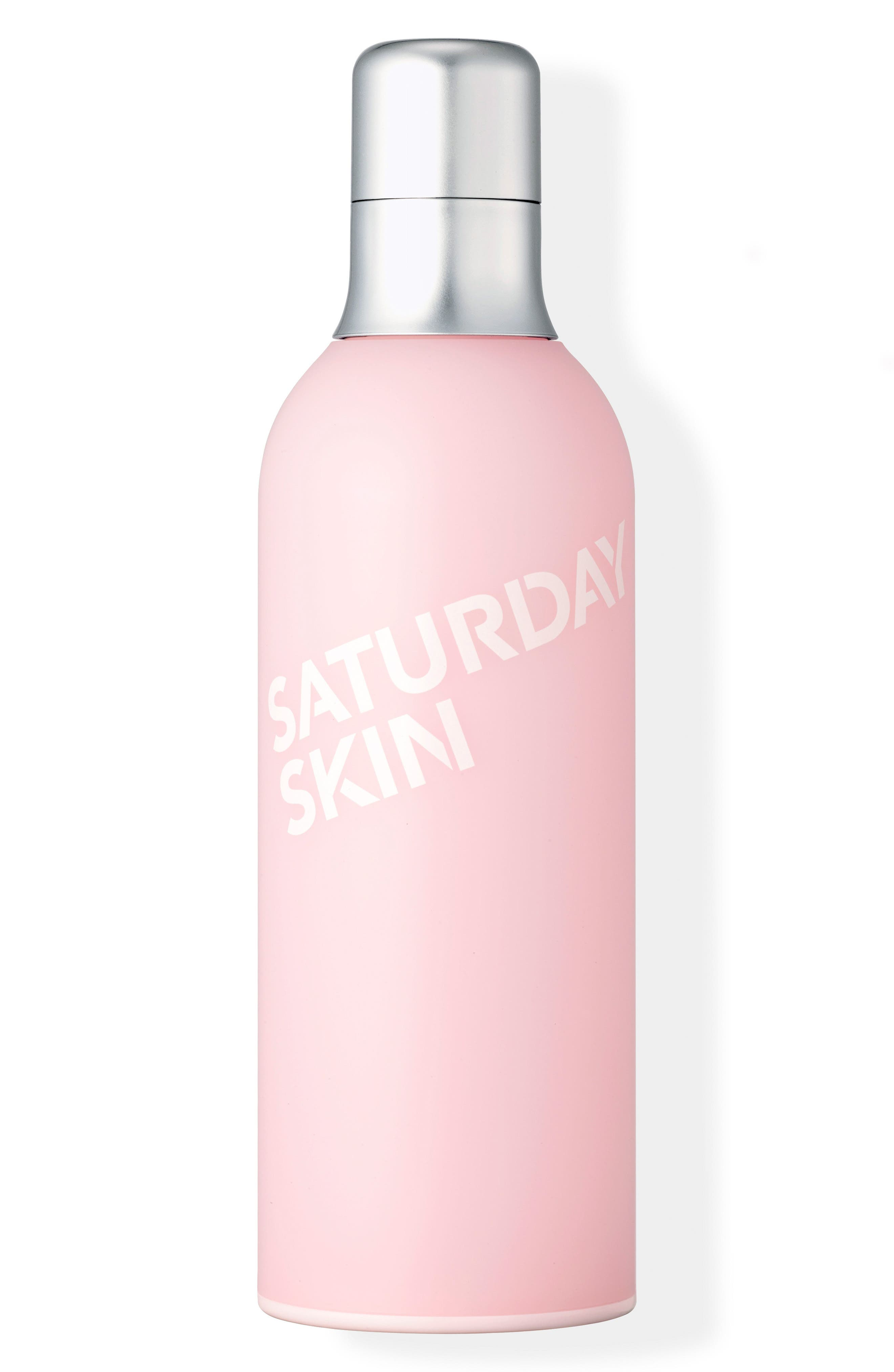 Saturday Skin Balancing Act Skin Smoothing Lotion