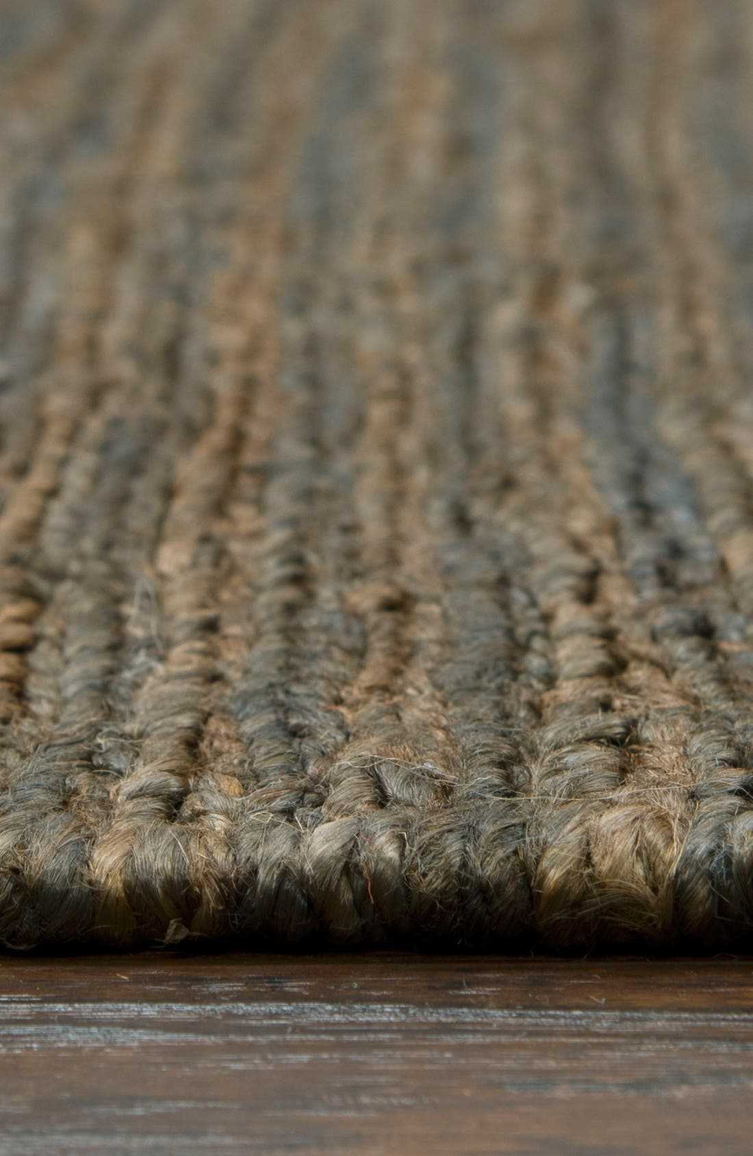 Alternate Image 3  - Rizzy Home 'Whittier Collection' Handwoven Jute Area Rug