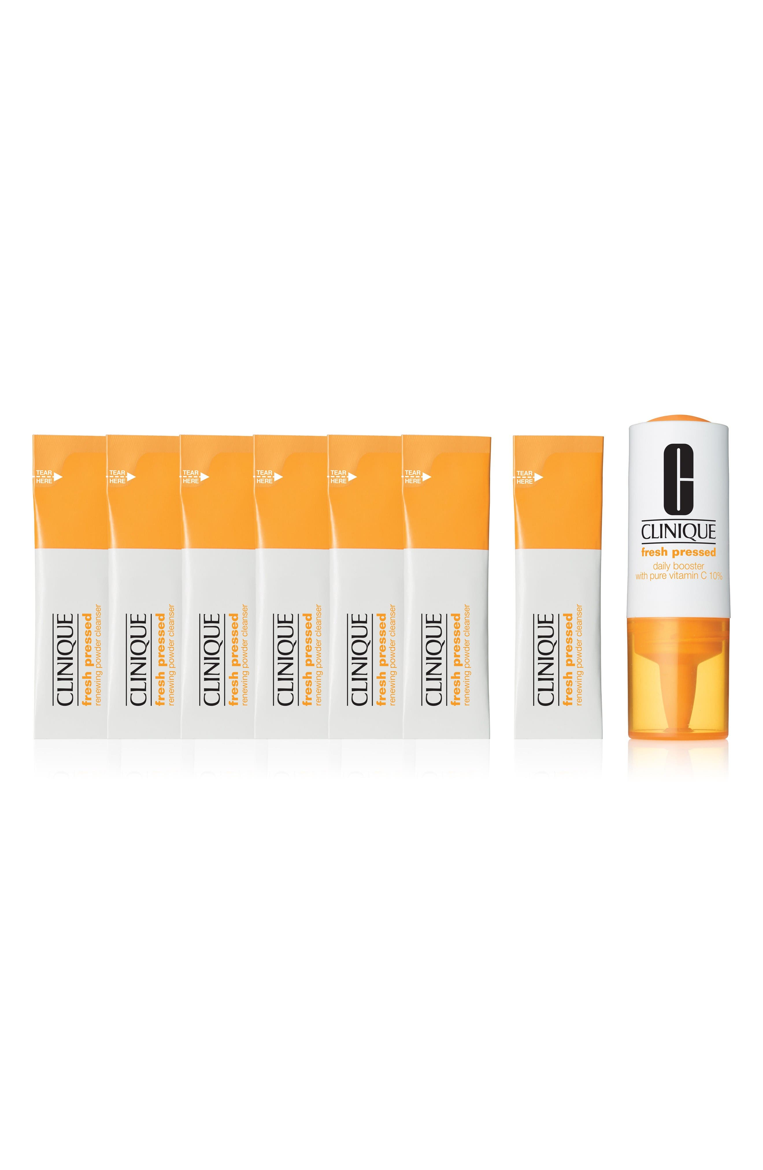 Fresh Pressed 7-Day System,                         Main,                         color, No Color