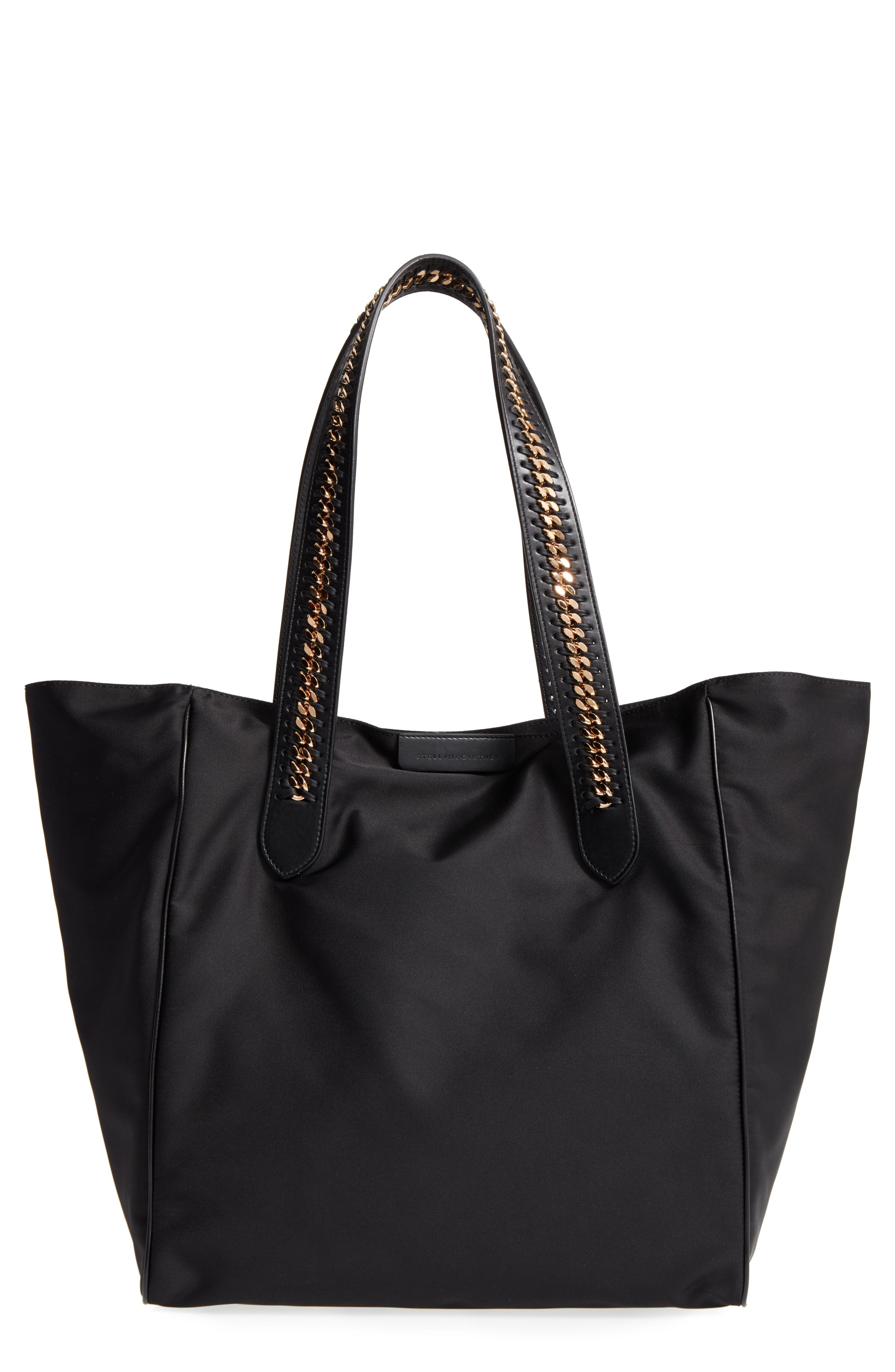 Stella McCartney Falabella GO Shoulder Bag