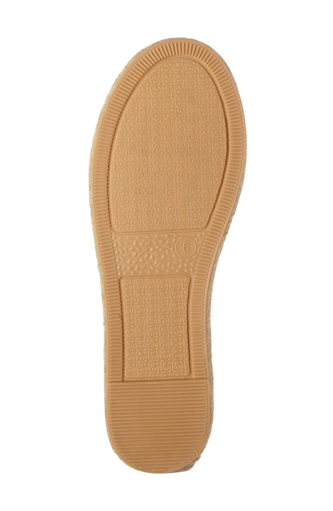 Alternate Image 4  - Marc Fischer LTD Marcia Espadrille Sneaker (Women)