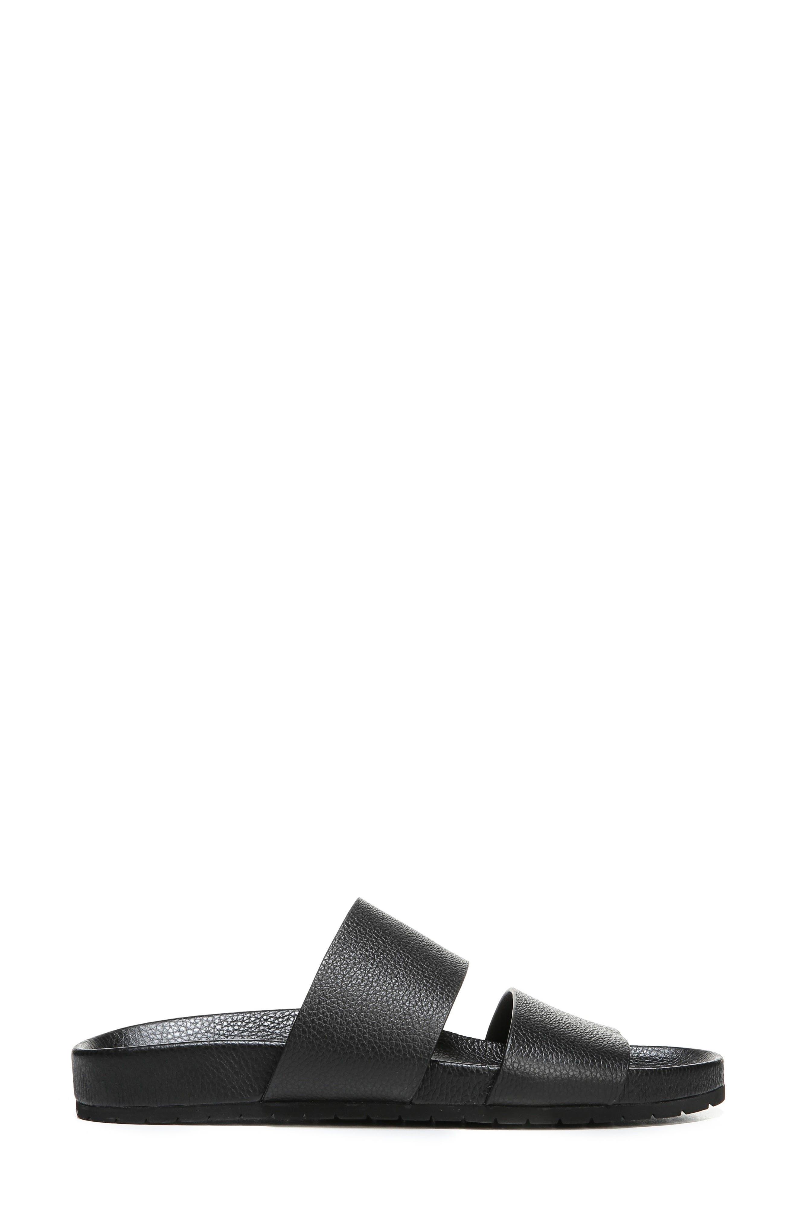 Alternate Image 2  - Vince Georgie Slide Sandal (Women)