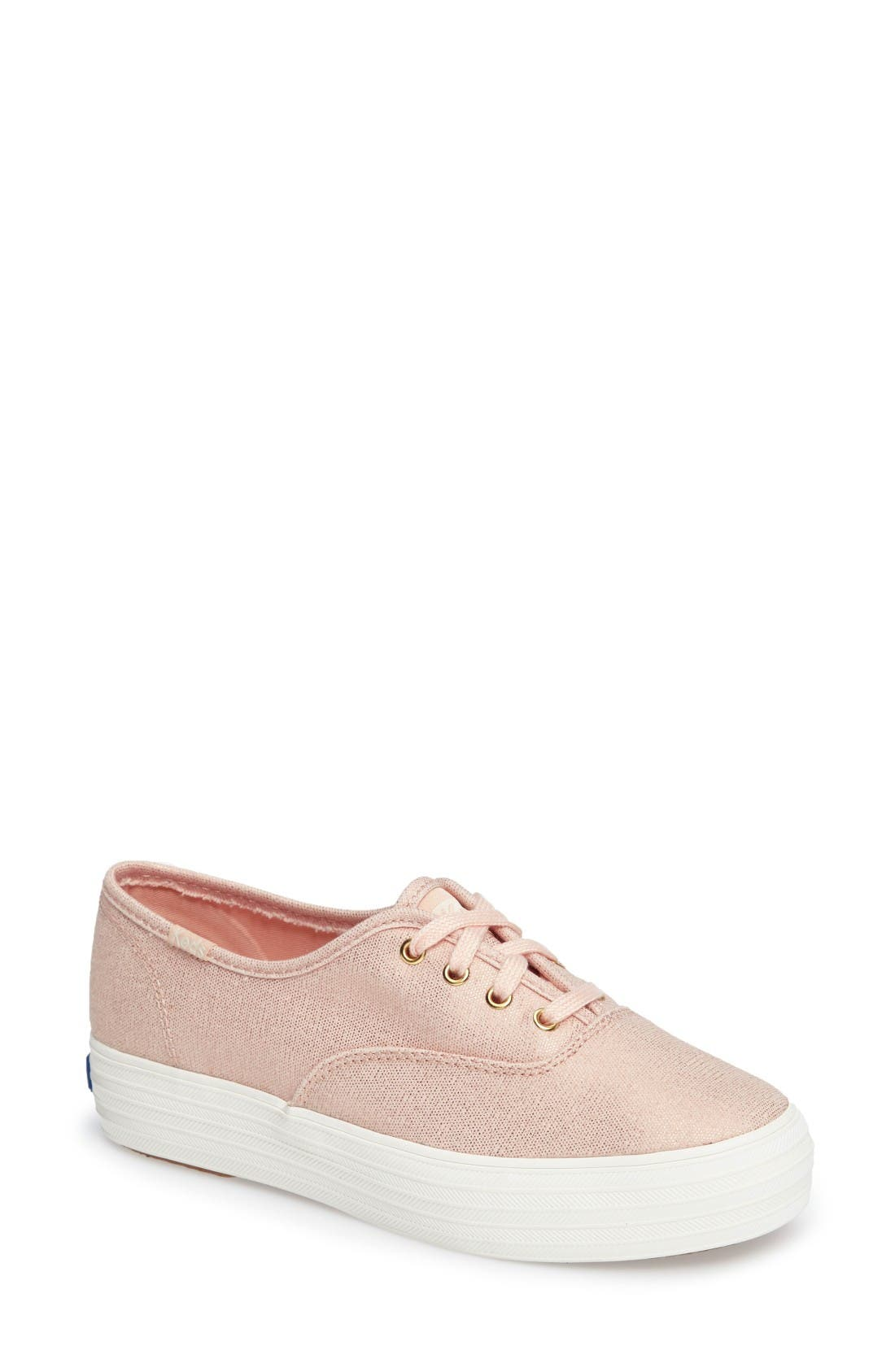 KEDS<SUP>®</SUP> Triple Deck Platform Sneaker