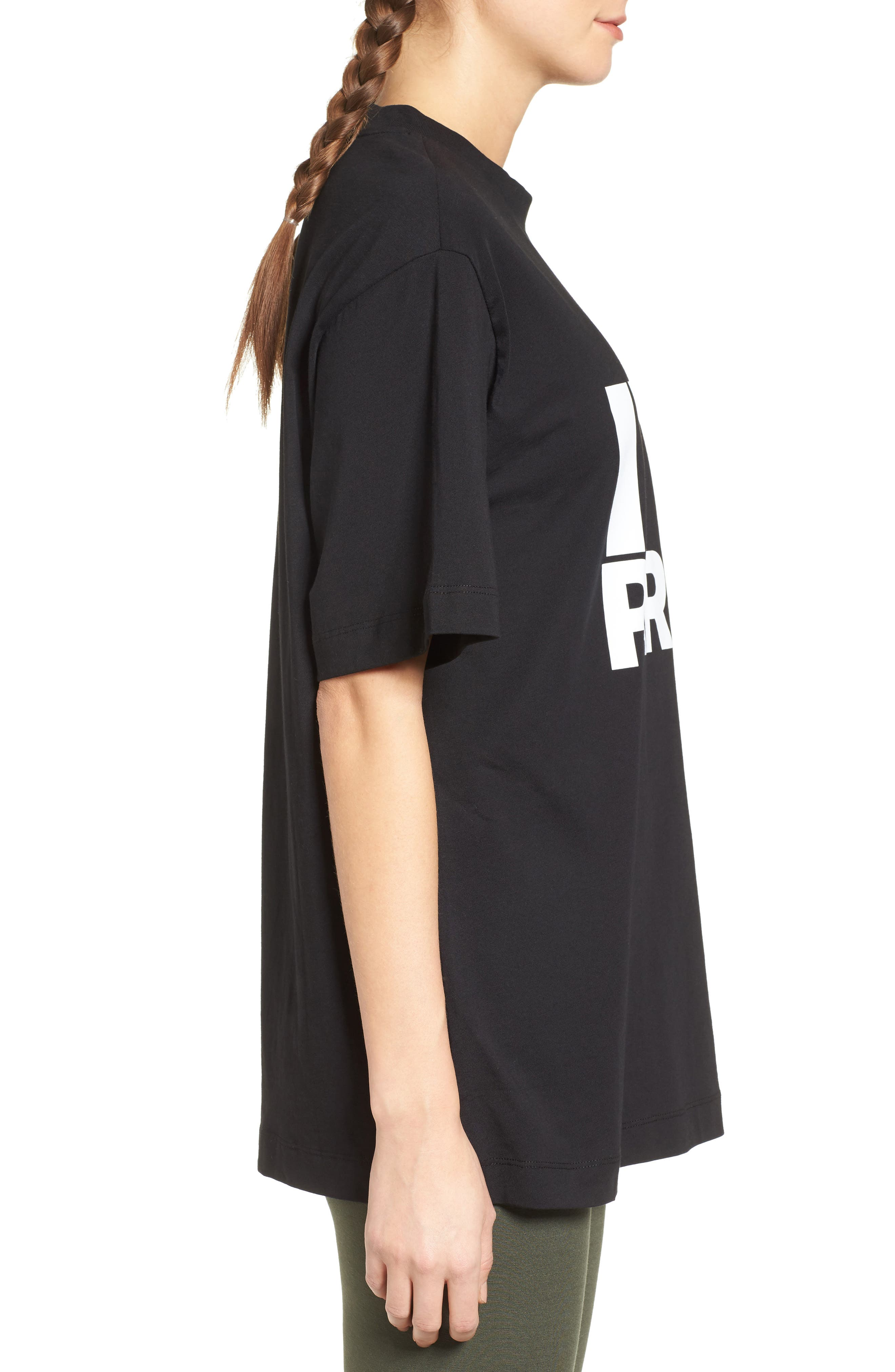 Alternate Image 3  - IVY PARK® Logo Tee