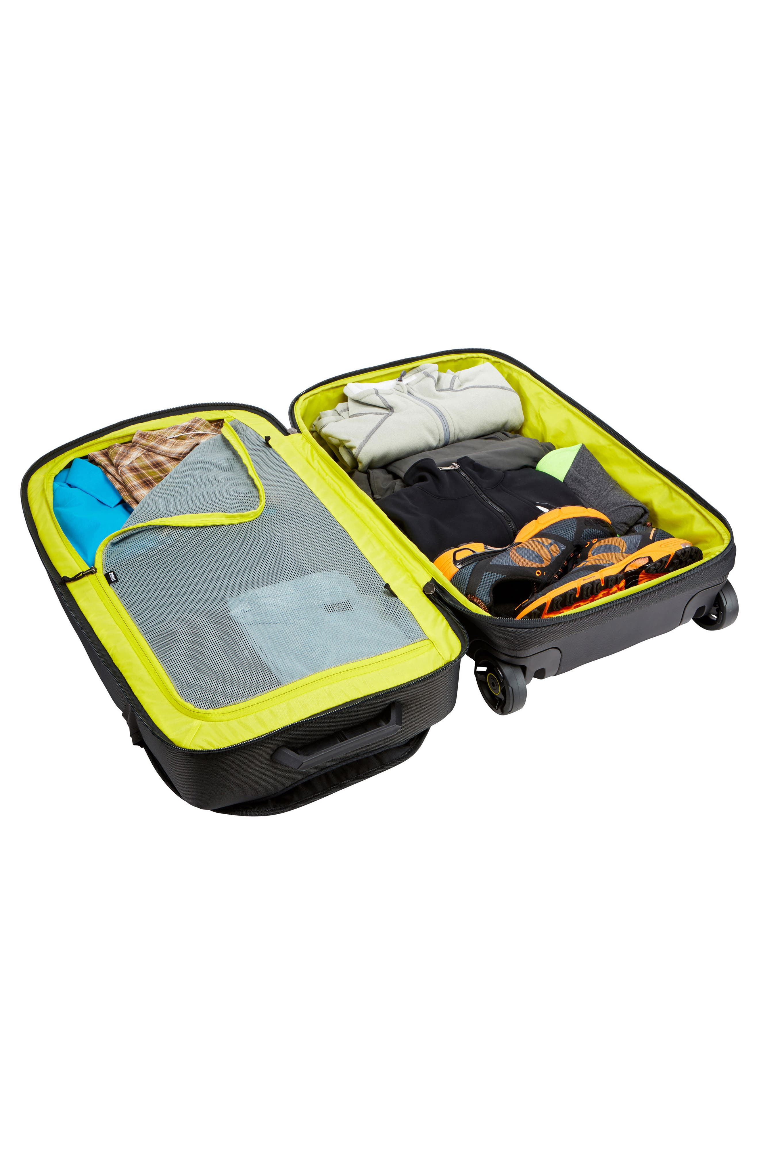 Subterra 28-Inch Suitcase,                             Alternate thumbnail 2, color,                             Mineral