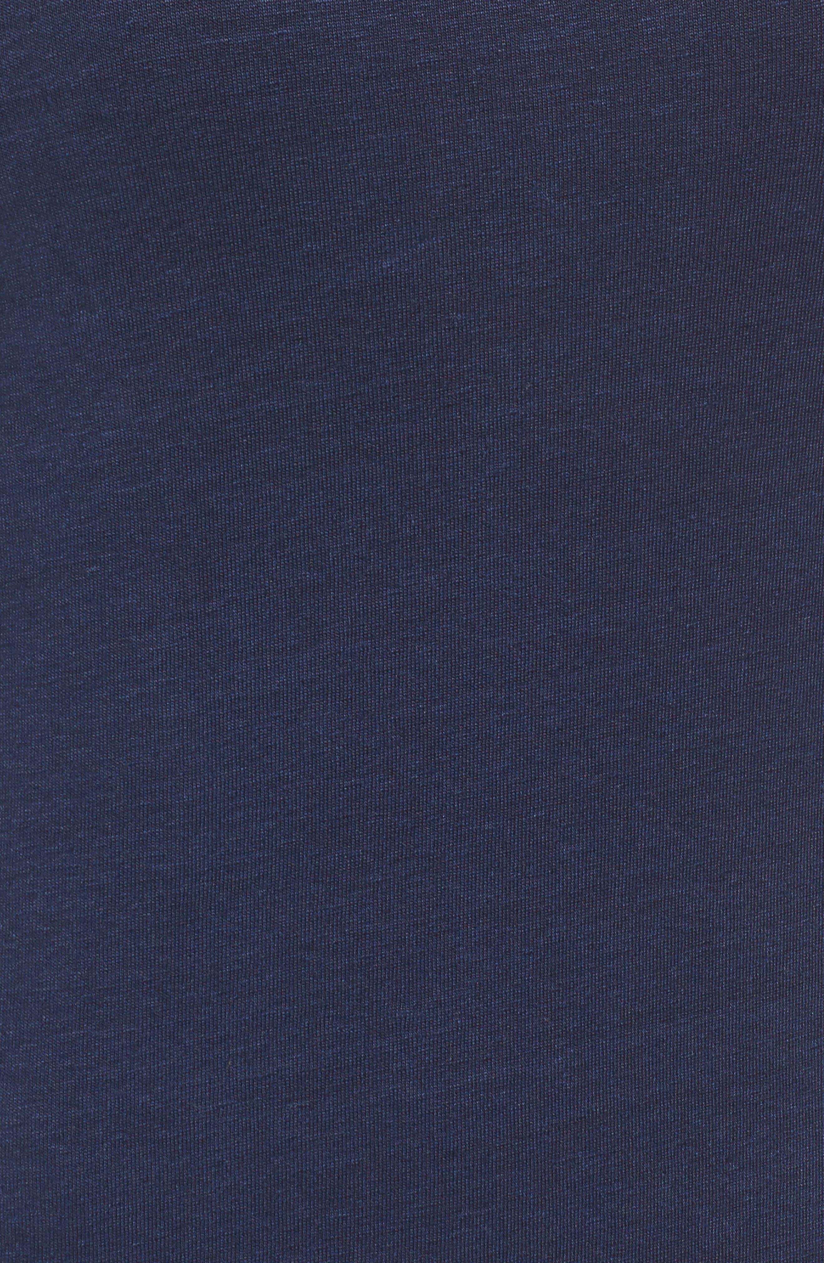 Alternate Image 5  - Tommy Bahama Lovelin One-Shoulder Dress