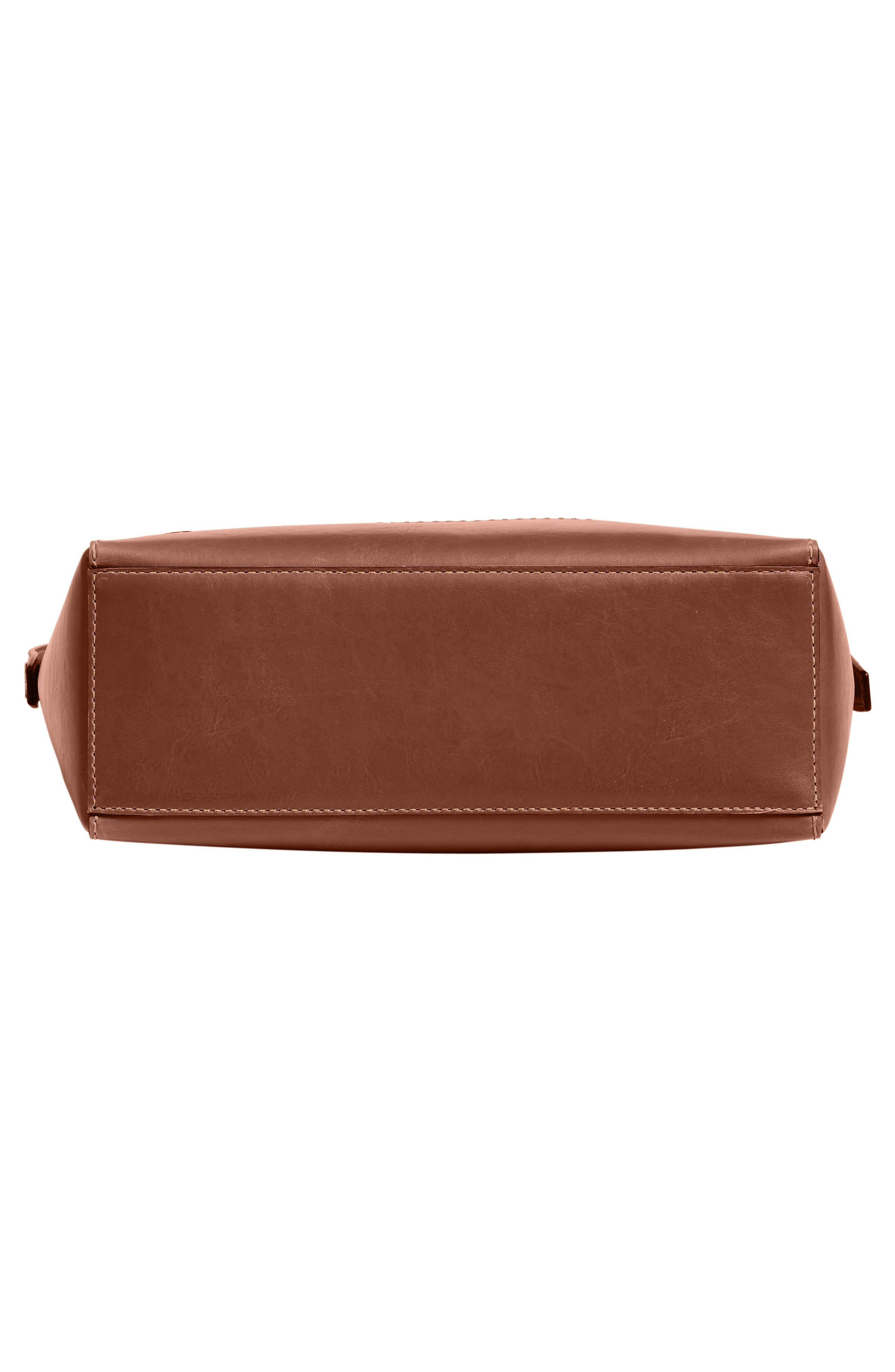 Alternate Image 5  - Stella McCartney Popper Faux Leather Bucket Bag