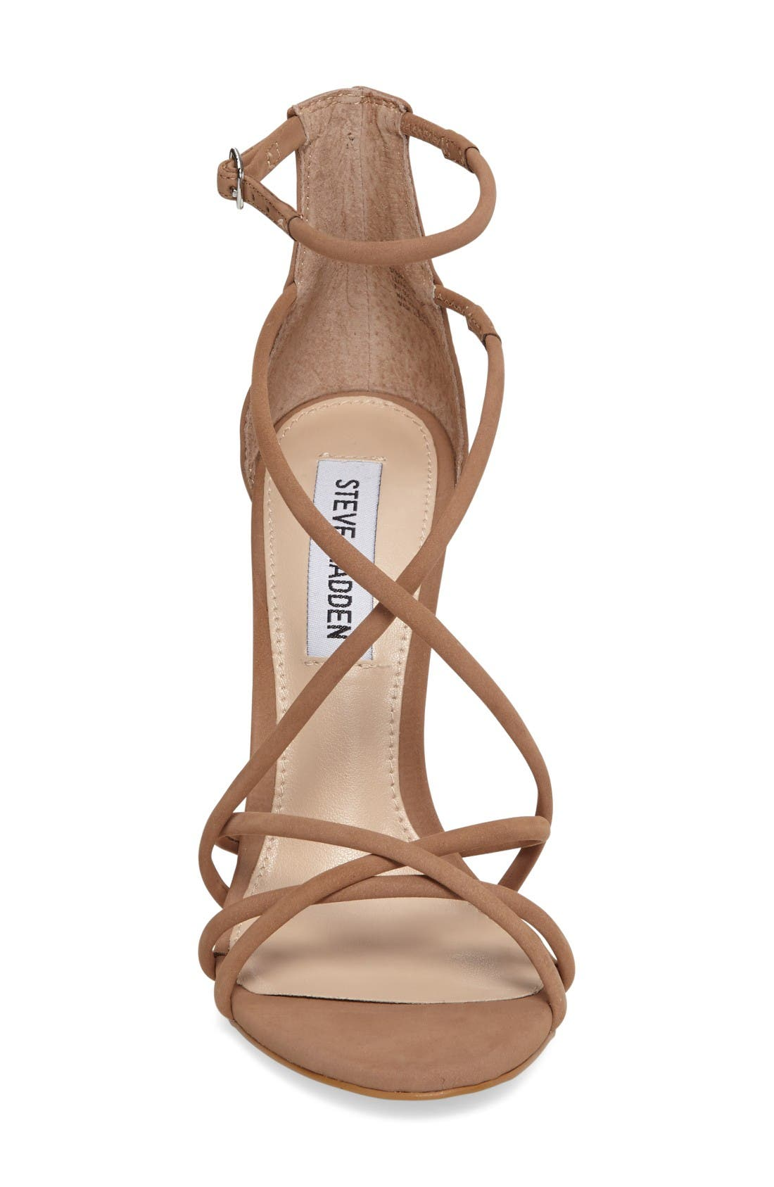 Alternate Image 3  - Steve Madden Strappy Sandal (Women)