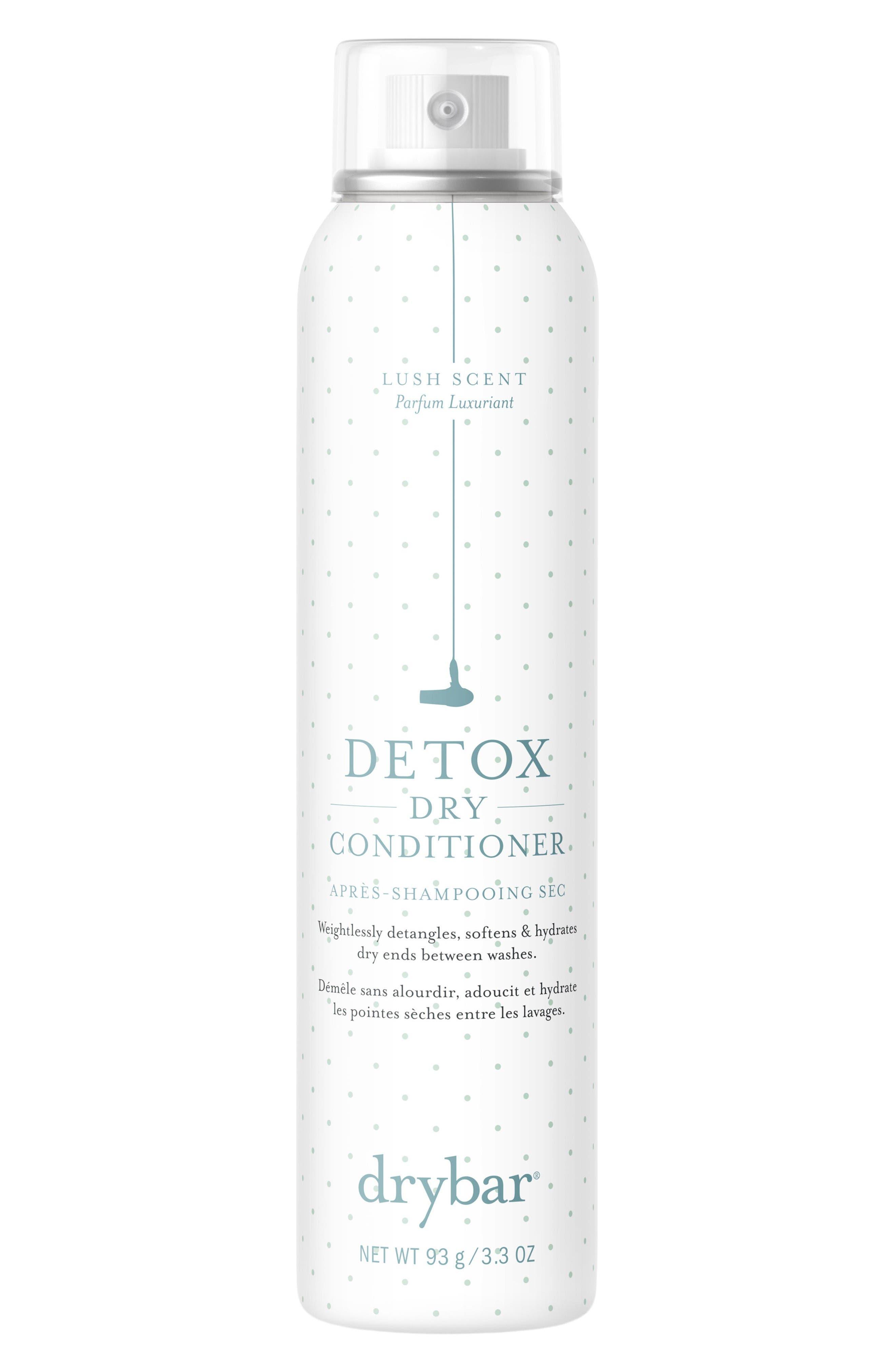Main Image - Drybar Lush Scent Detox Dry Conditioner