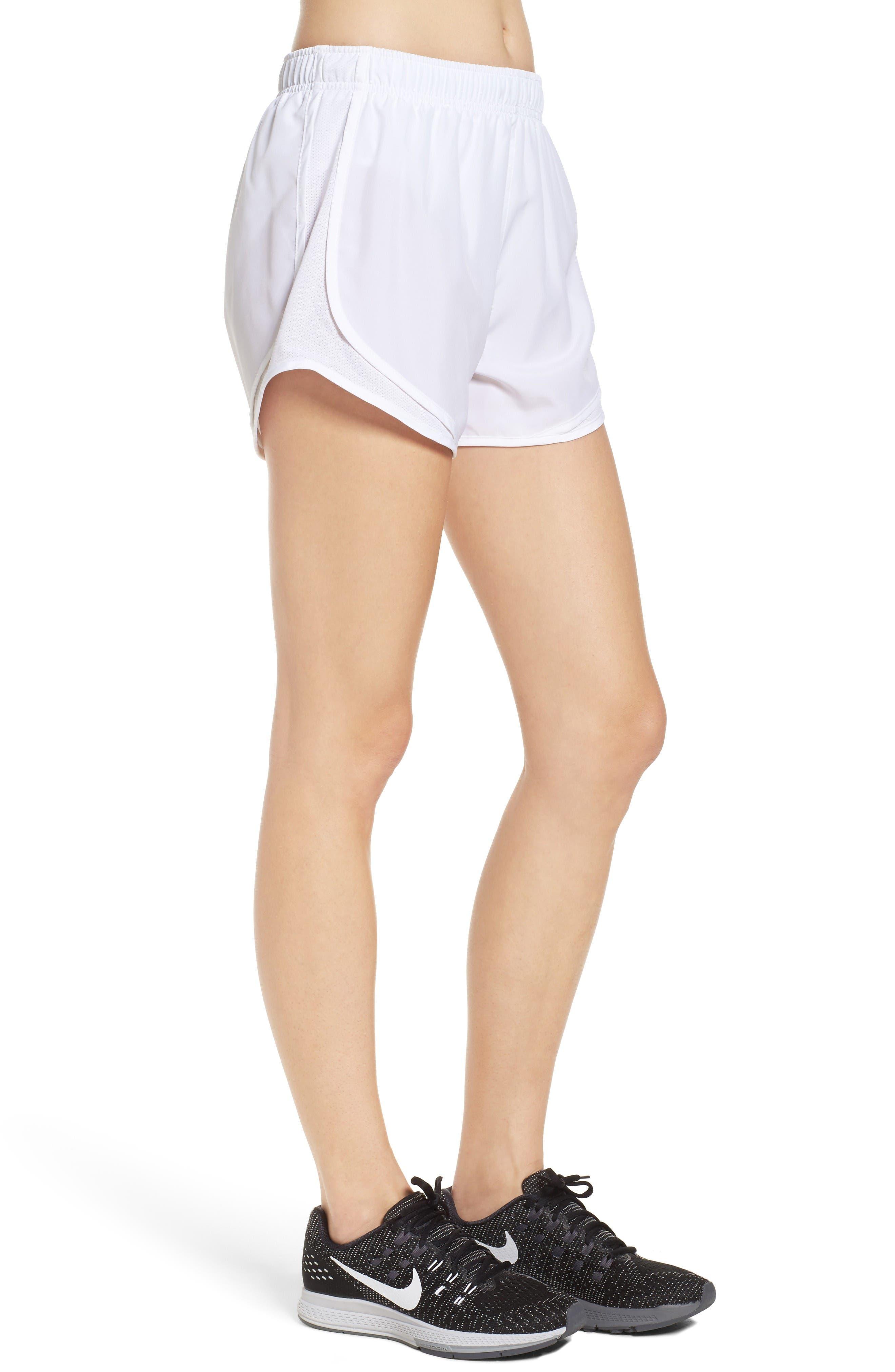 Alternate Image 3  - Nike Dry Tempo Running Shorts