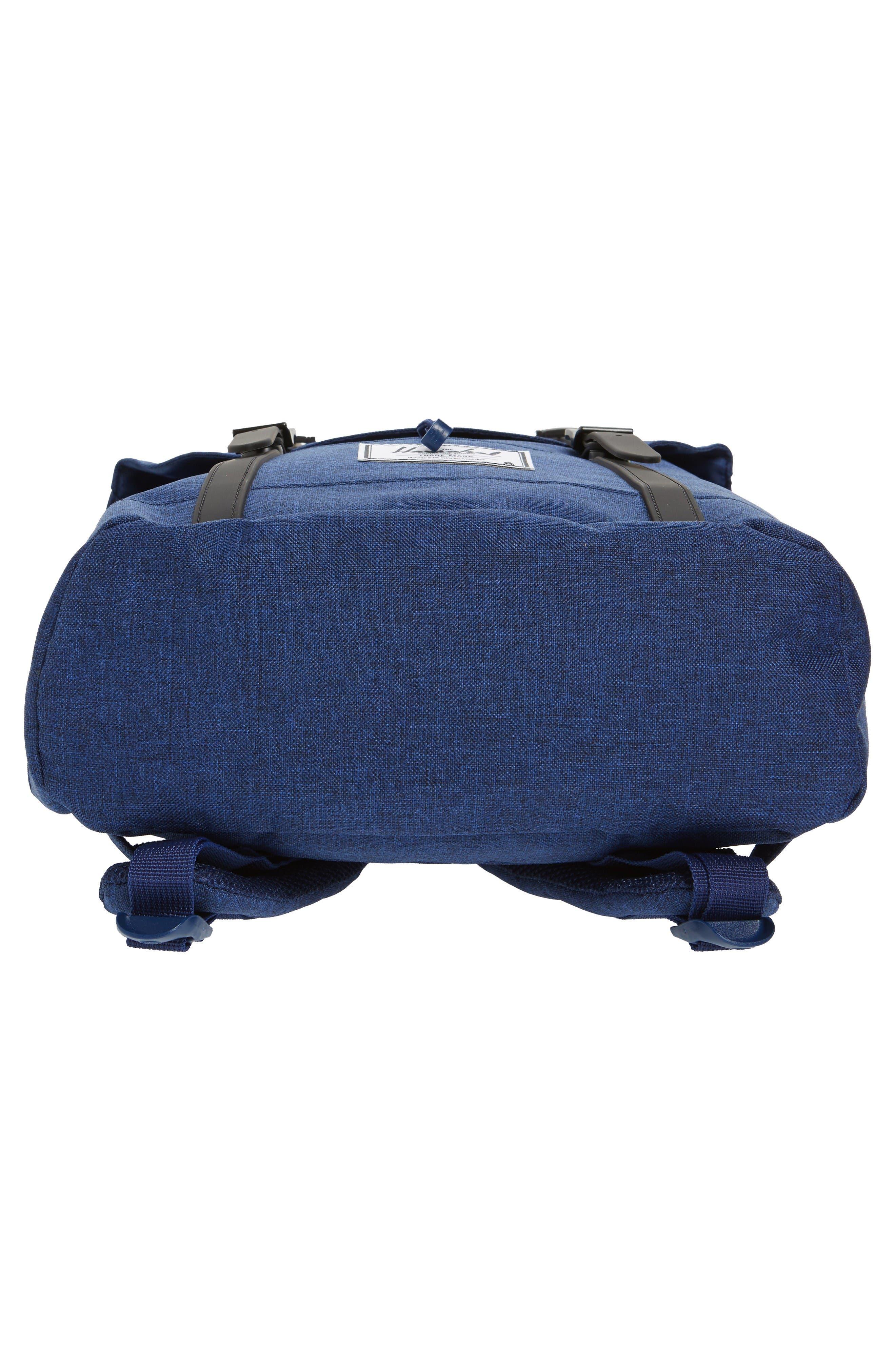 Alternate Image 6  - Herschel Supply Co. Retreat Backpack