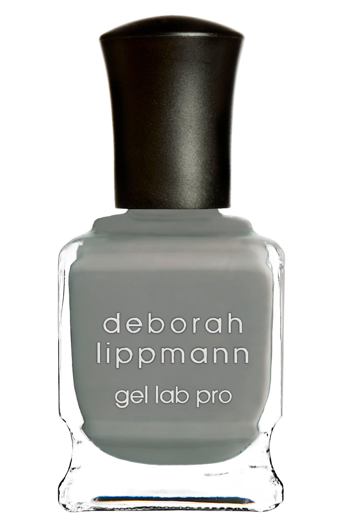 Main Image - Deborah Lippmann Gel Lab Pro Nail Color (Nordstrom Exclusive)