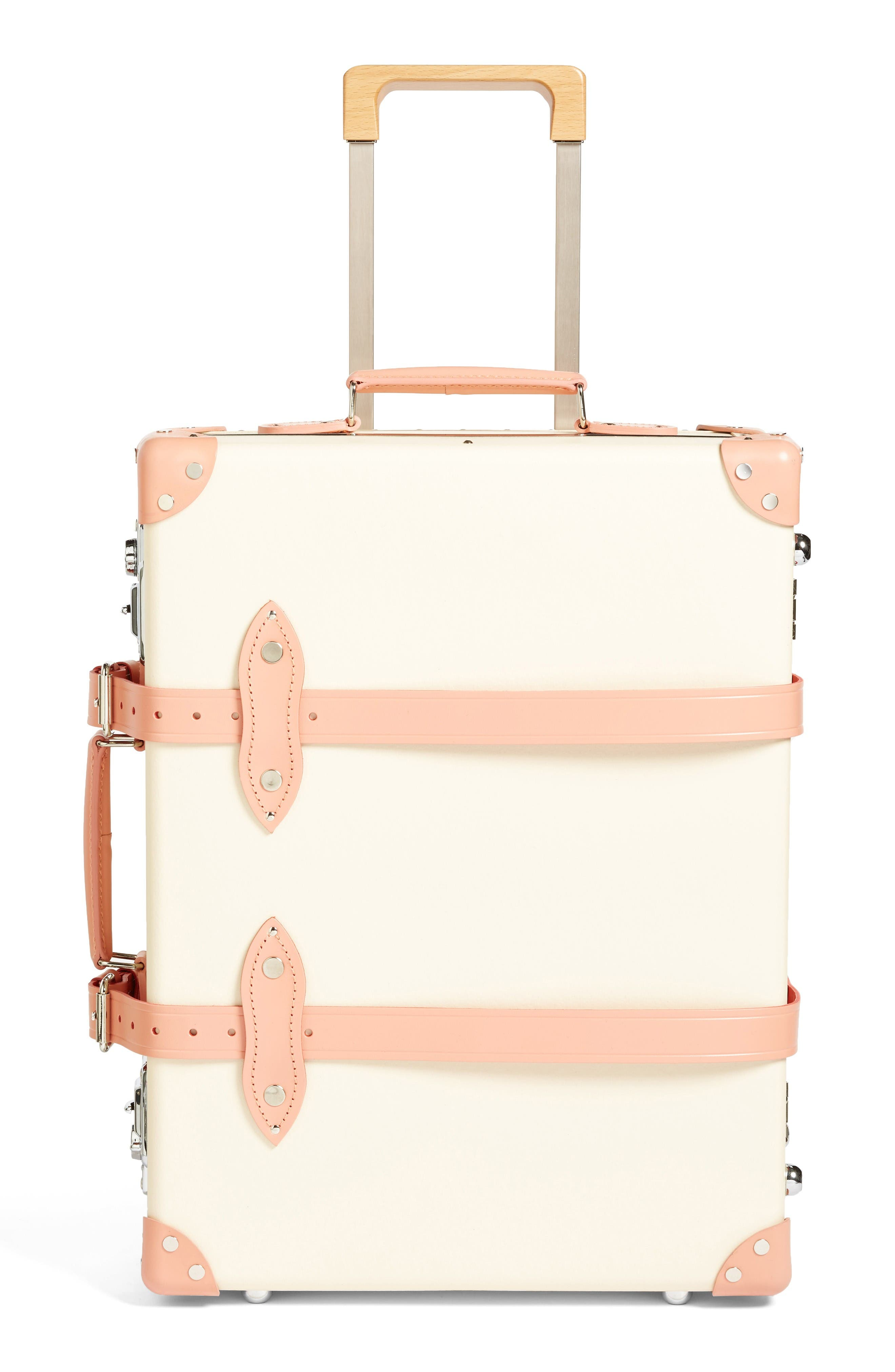 """Alternate Image 1 Selected - Globe-Trotter Centenary 20"""" Trolley Packing Case"""