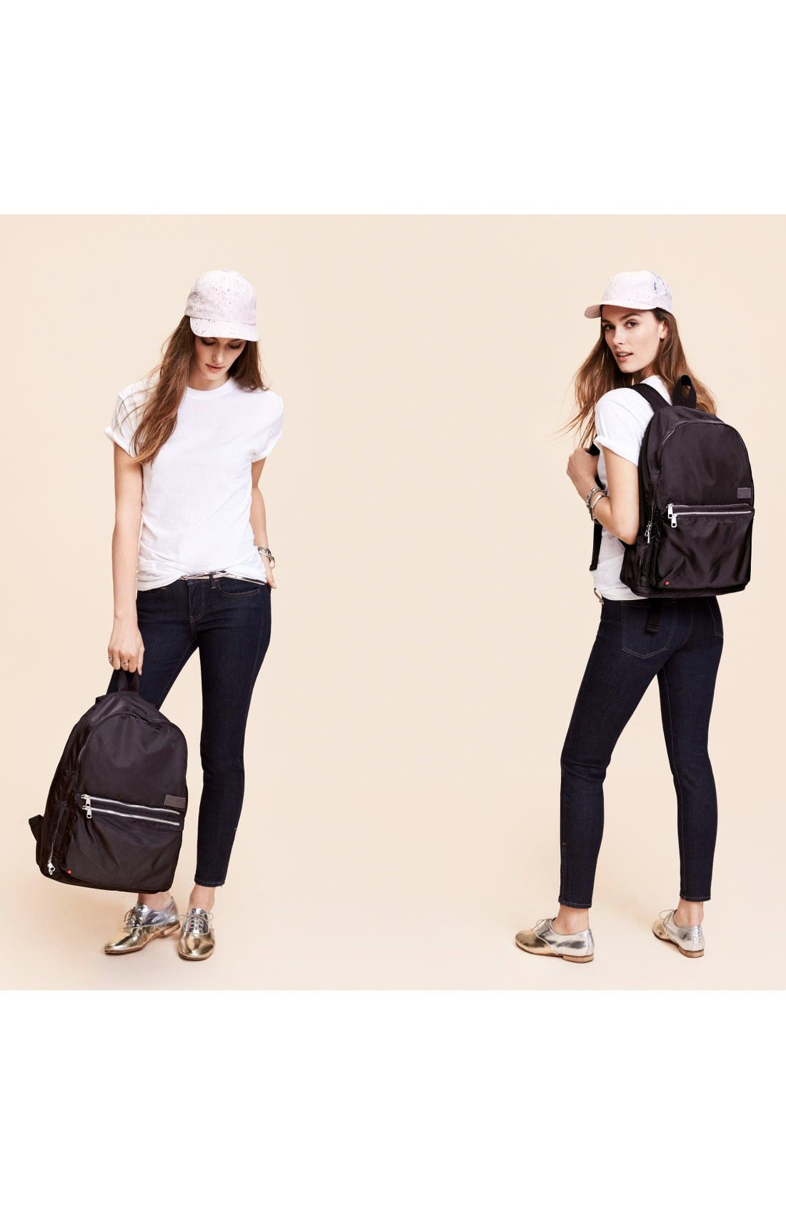 Alternate Image 9  - STATE Bags The Heights Lorimer Backpack