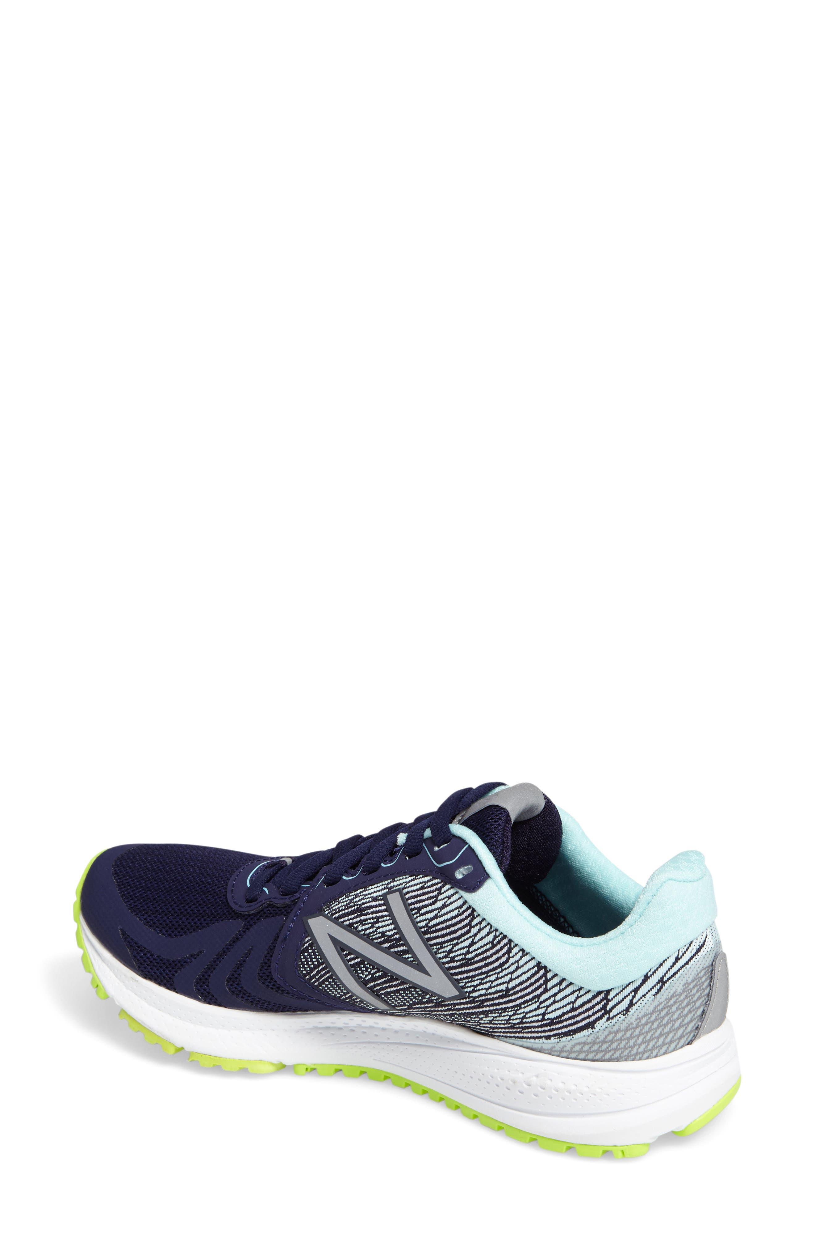 'Vazee Pace' Running Shoe,                             Alternate thumbnail 2, color,                             Dark Denim