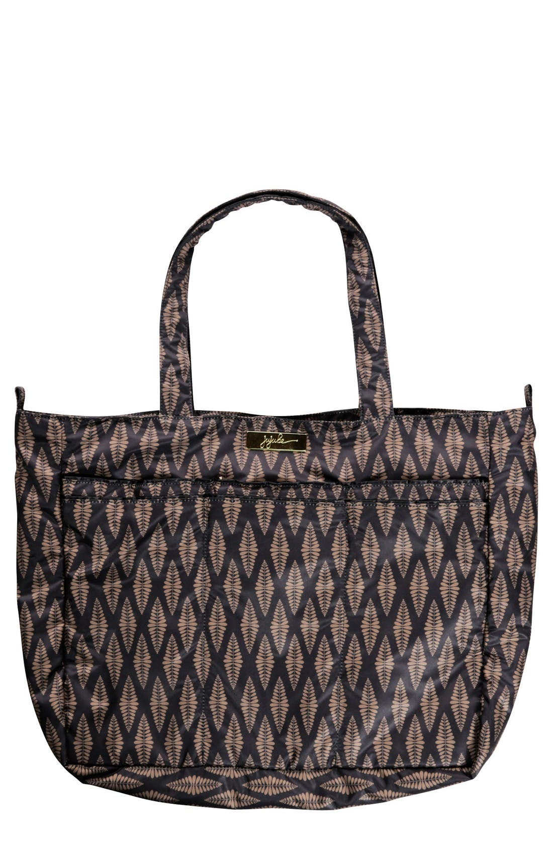 'Legacy Super Be - The First Lady' Diaper Bag,                             Main thumbnail 1, color,                             The Versailles