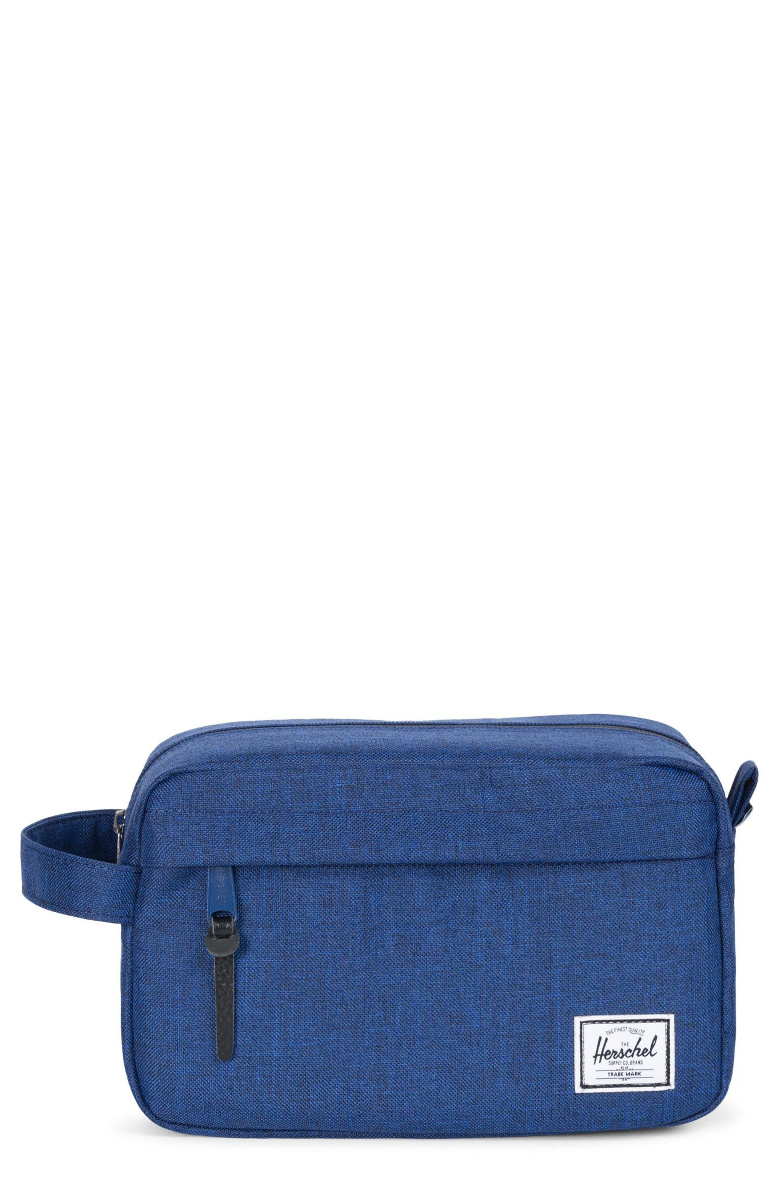 Chapter Dopp Kit,                         Main,                         color, Eclipse Crosshatch