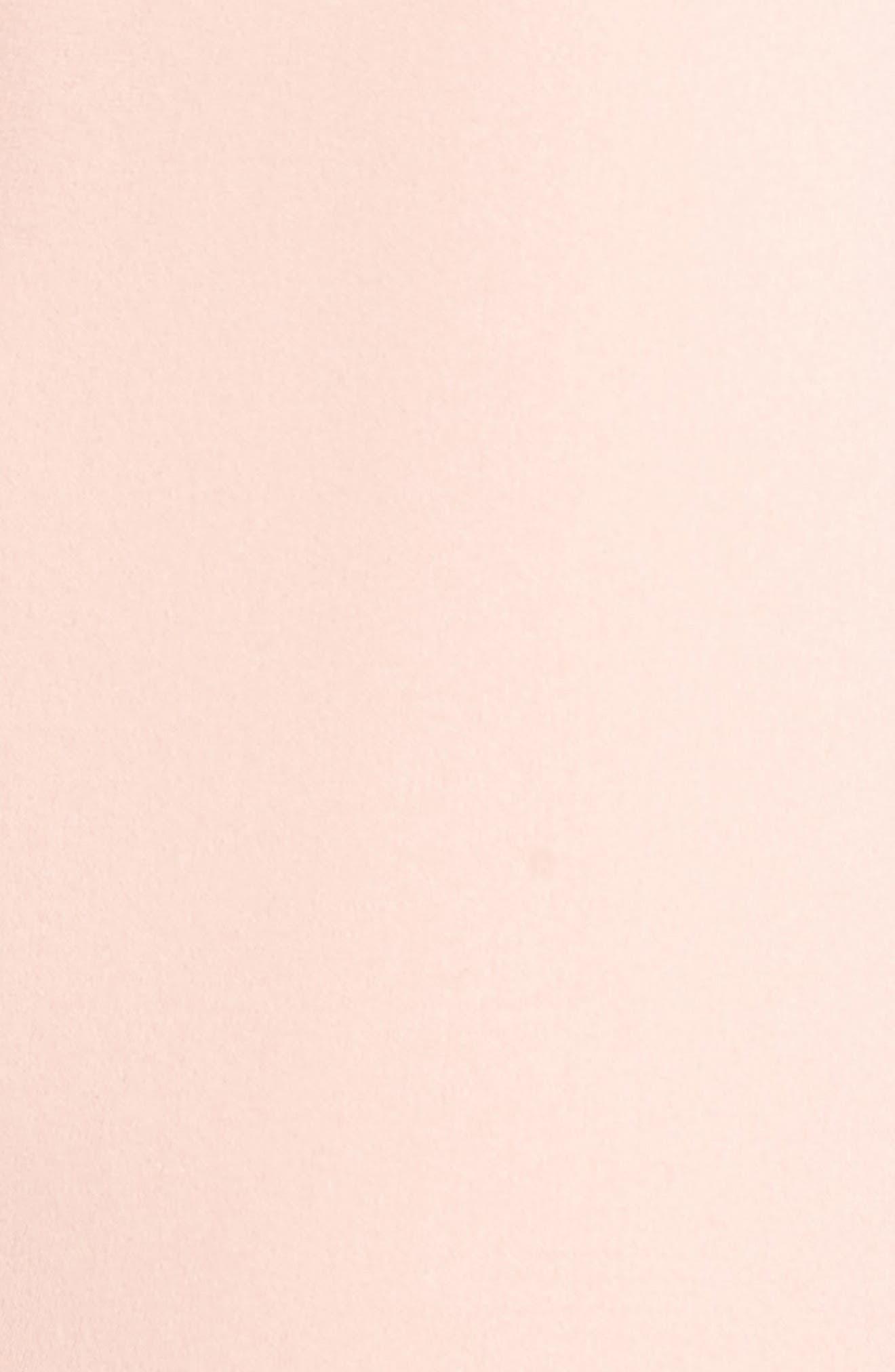 Alternate Image 6  - Keepsake the Label Without You Asymmetrical Midi Dress