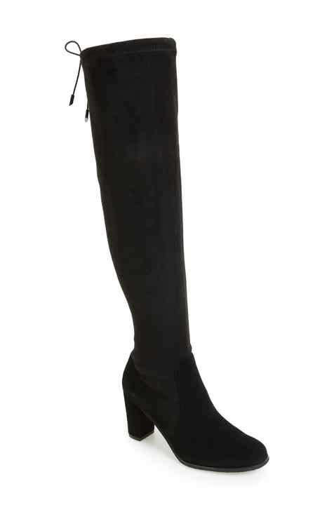 4cc4c96824d Blondo Kali Waterproof Over the Knee Boot (Women)