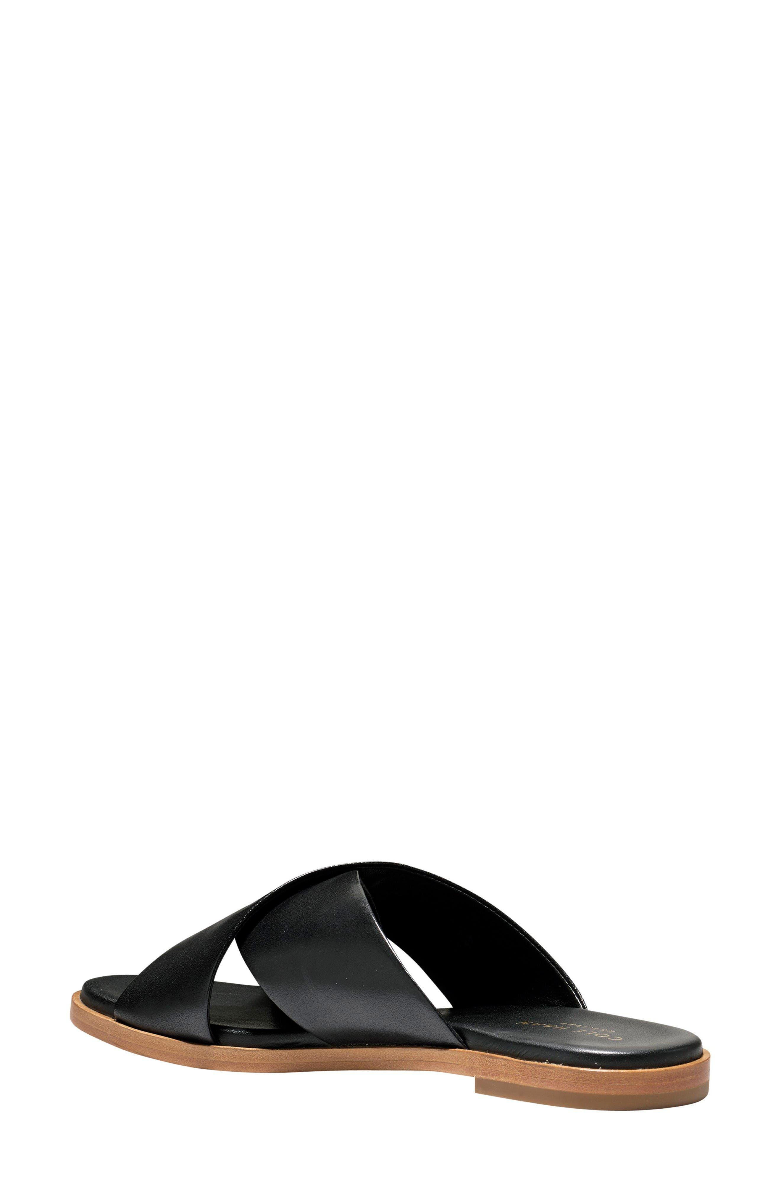Alternate Image 2  - Cole Haan Anica Slide Sandal (Women)
