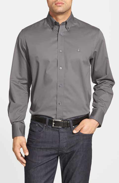 Shirts for Men, Men's Grey Shirts | Nordstrom