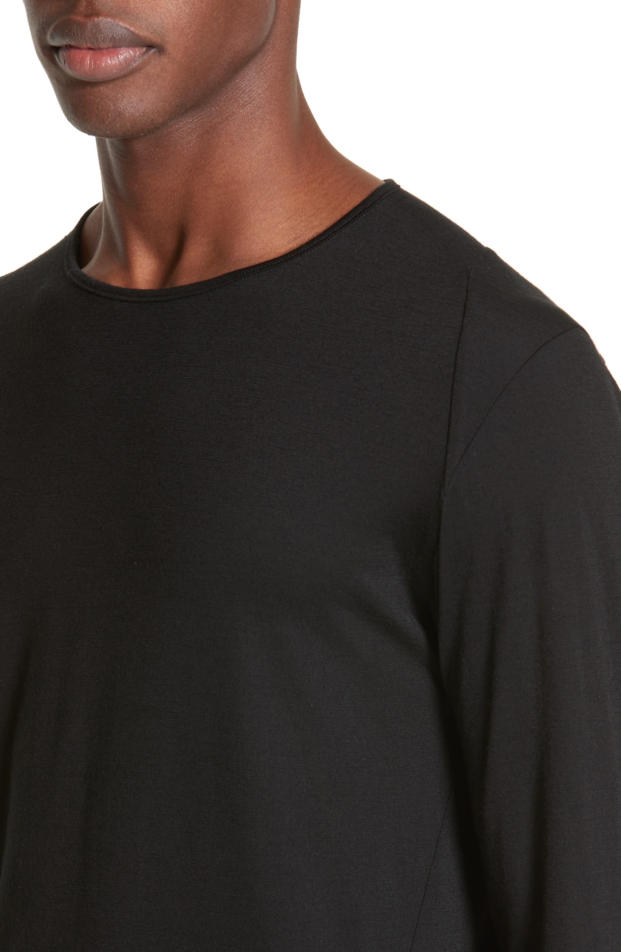 Alternate Image 4  - Arc'teryx Veilance Frame Merino Wool T-Shirt