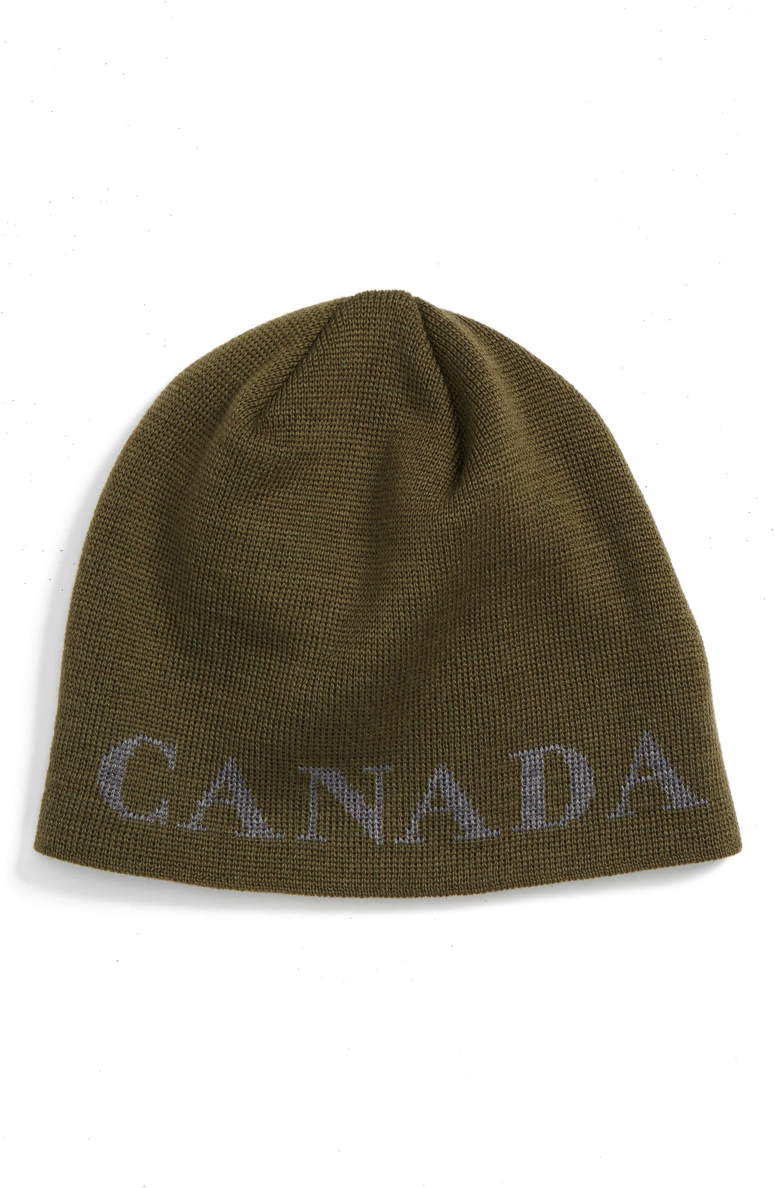 Canada Goose Boreal Beanie