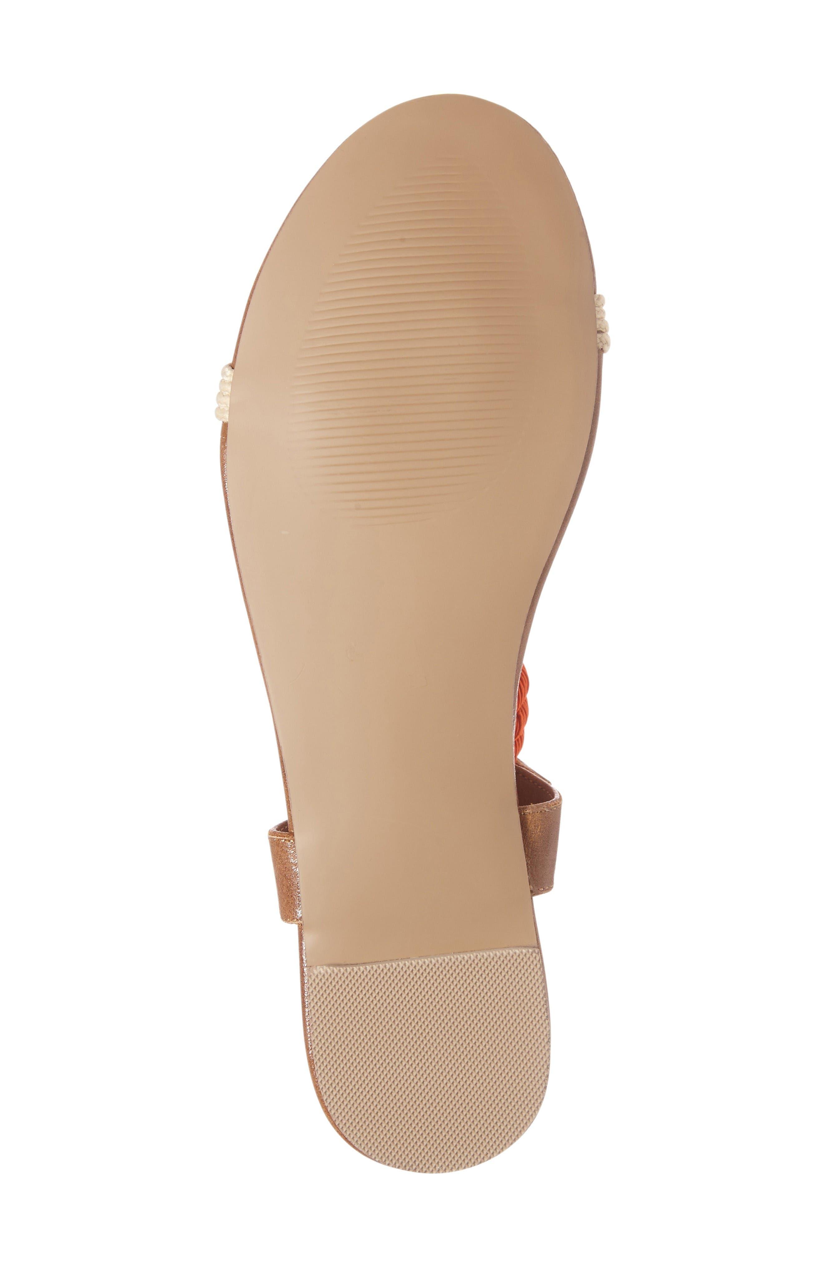 Alternate Image 4  - Matisse Parlay Sandal (Women)
