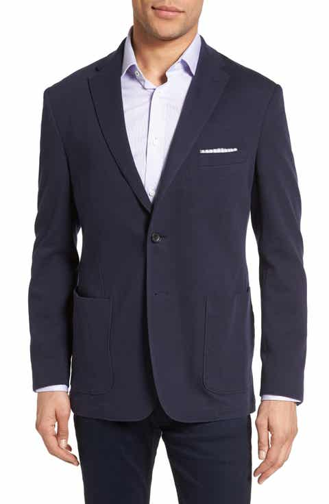 Cotton Blazers & Sport Coats for Men | Nordstrom | Nordstrom
