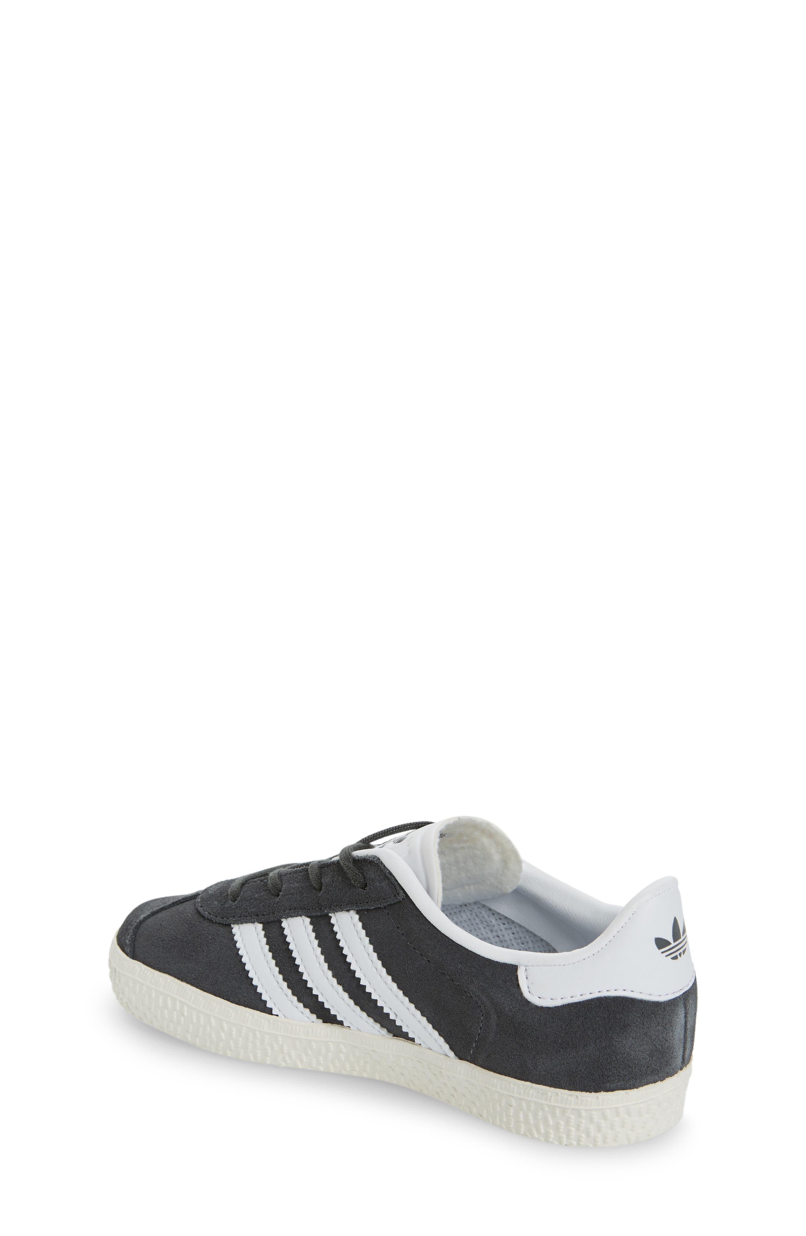 Alternate Image 2  - adidas Gazelle Sneaker (Baby, Walker & Toddler)