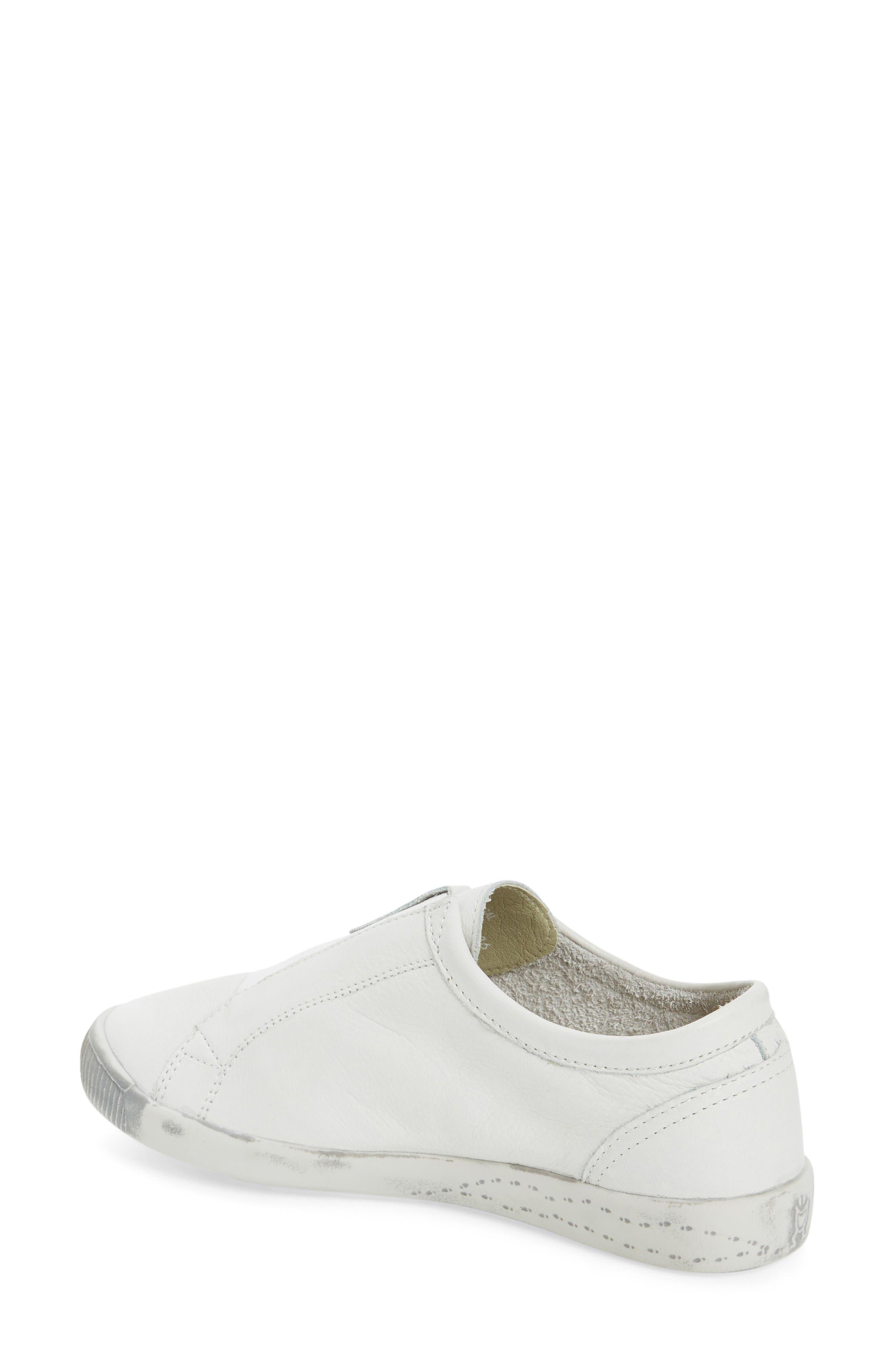 Alternate Image 2  - Fly London Ilo Slip-On Sneaker (Women)
