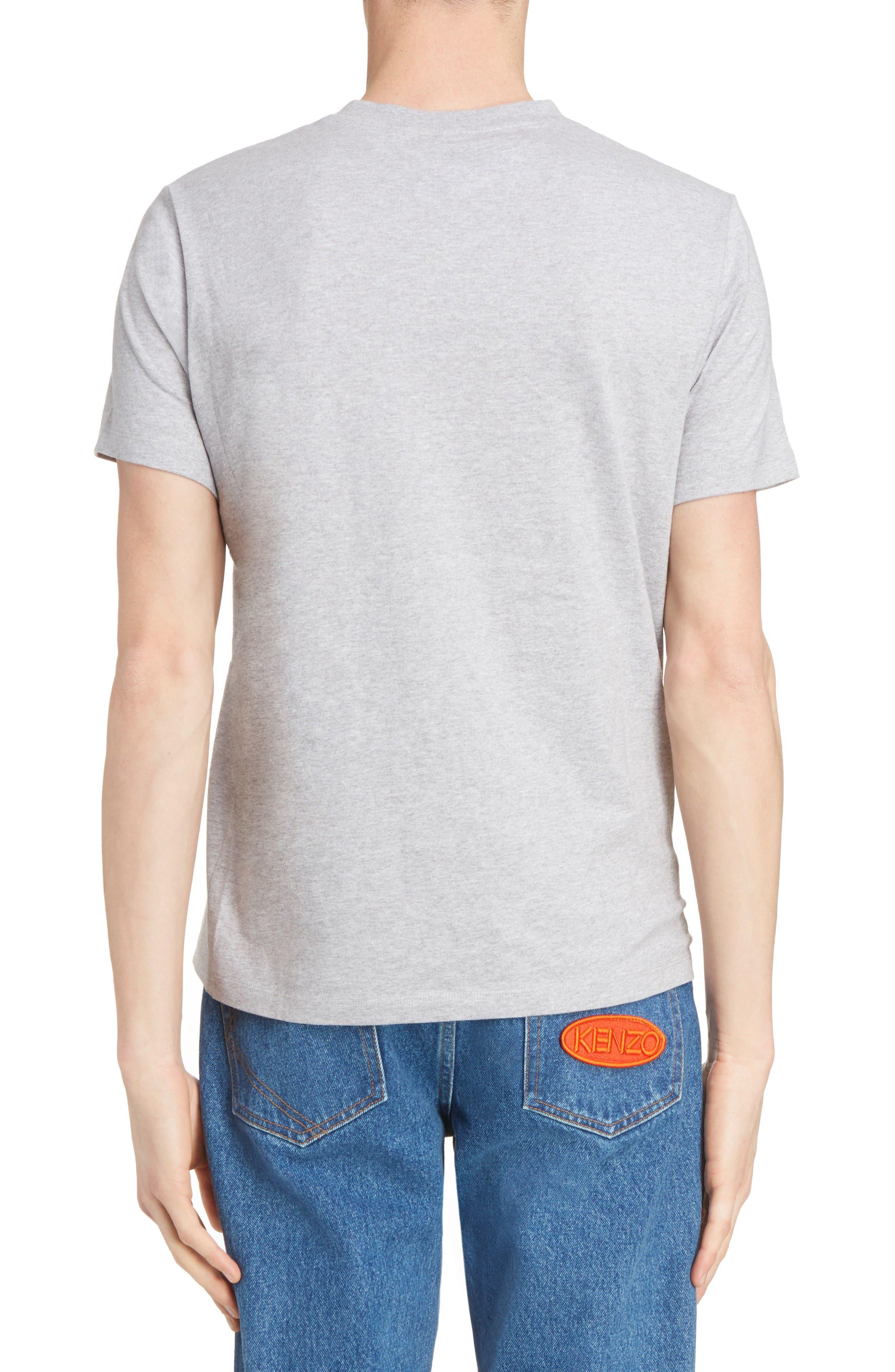 Alternate Image 2  - KENZO Graphic T-Shirt