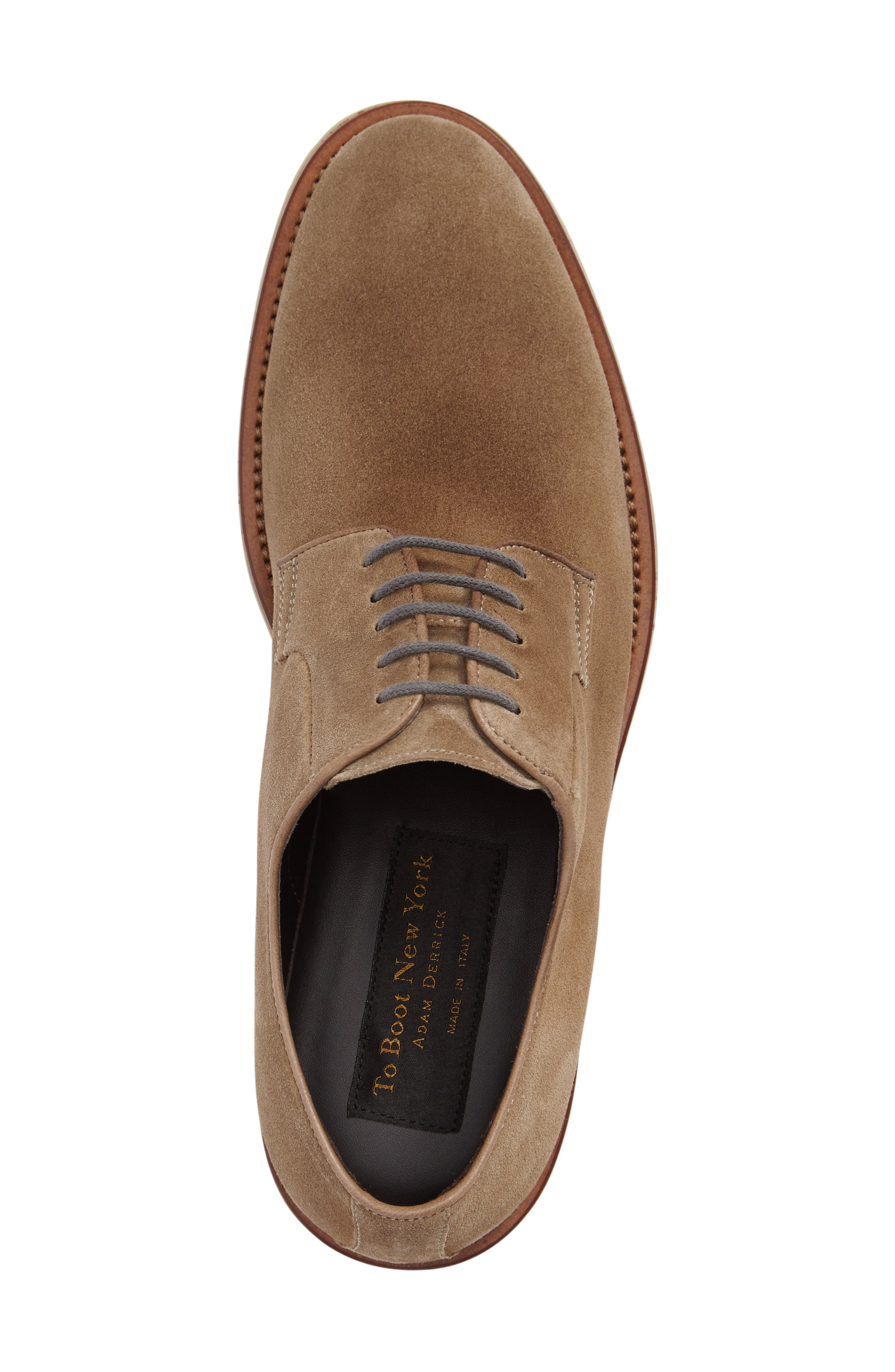 Alternate Image 4  - To Boot New York Jack Buck Shoe (Men)