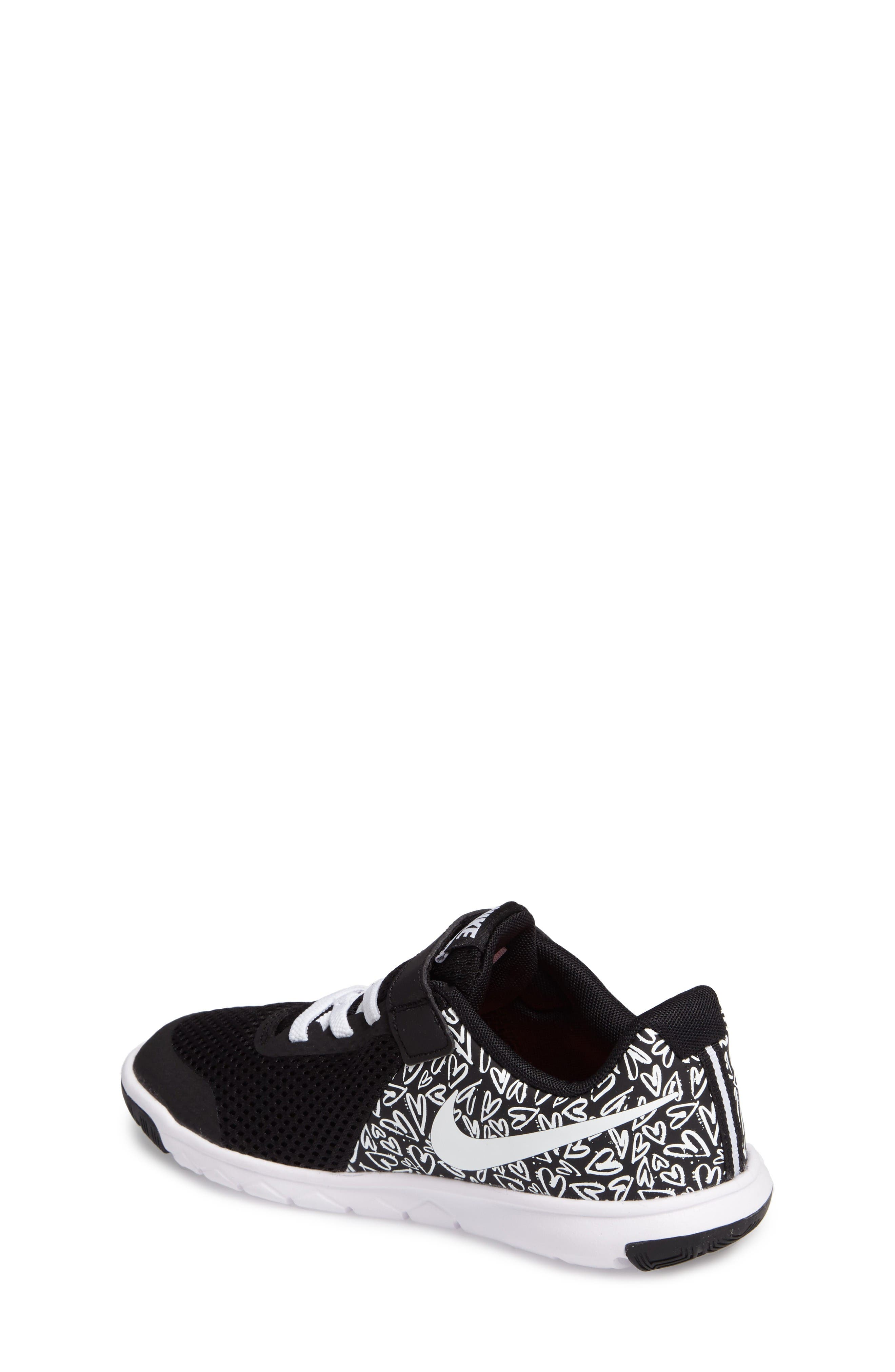 Alternate Image 2  - Nike 'Flex Experience 5' Running Shoe (Toddler & Little Kid)