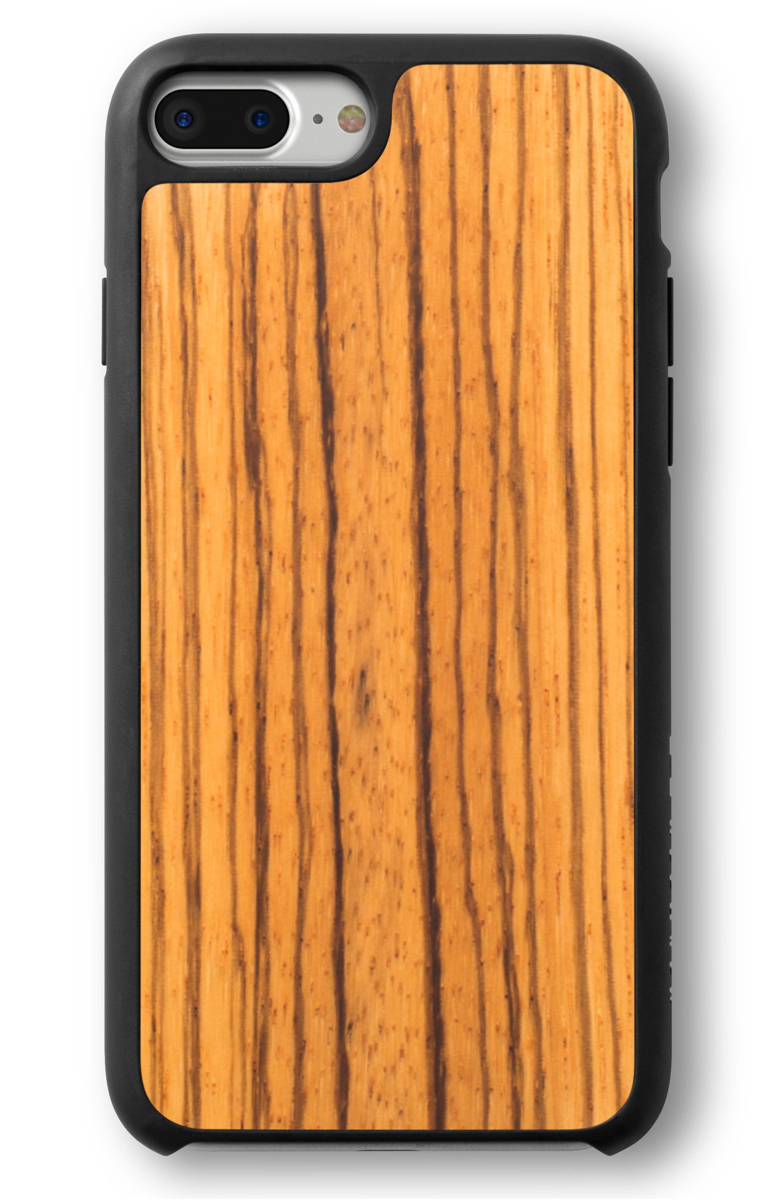RECOVER Zebrawood iPhone 6/7 Case
