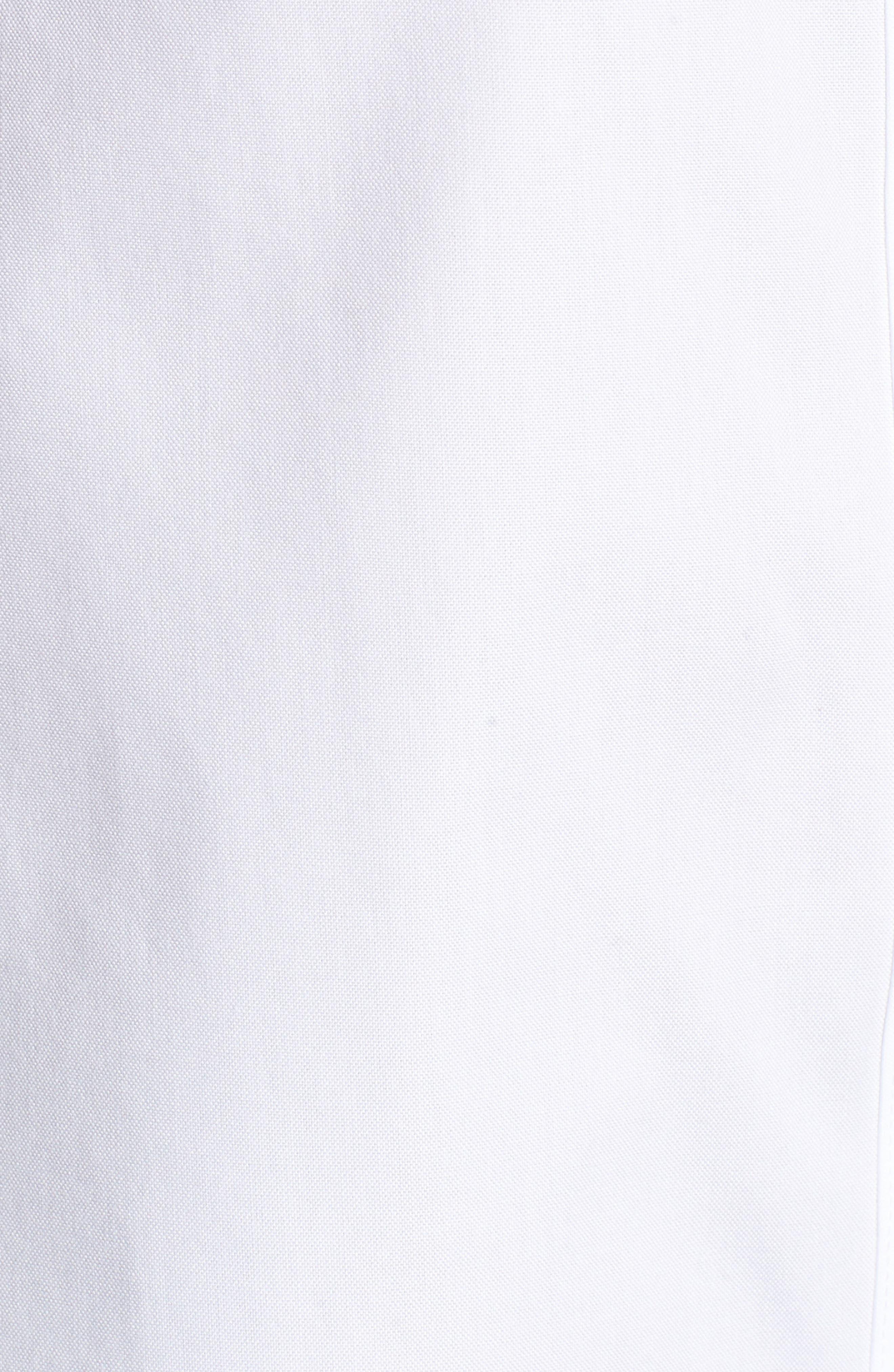 Alternate Image 5  - Foxcroft Sleeveless Cotton Tunic (Regular & Petite)