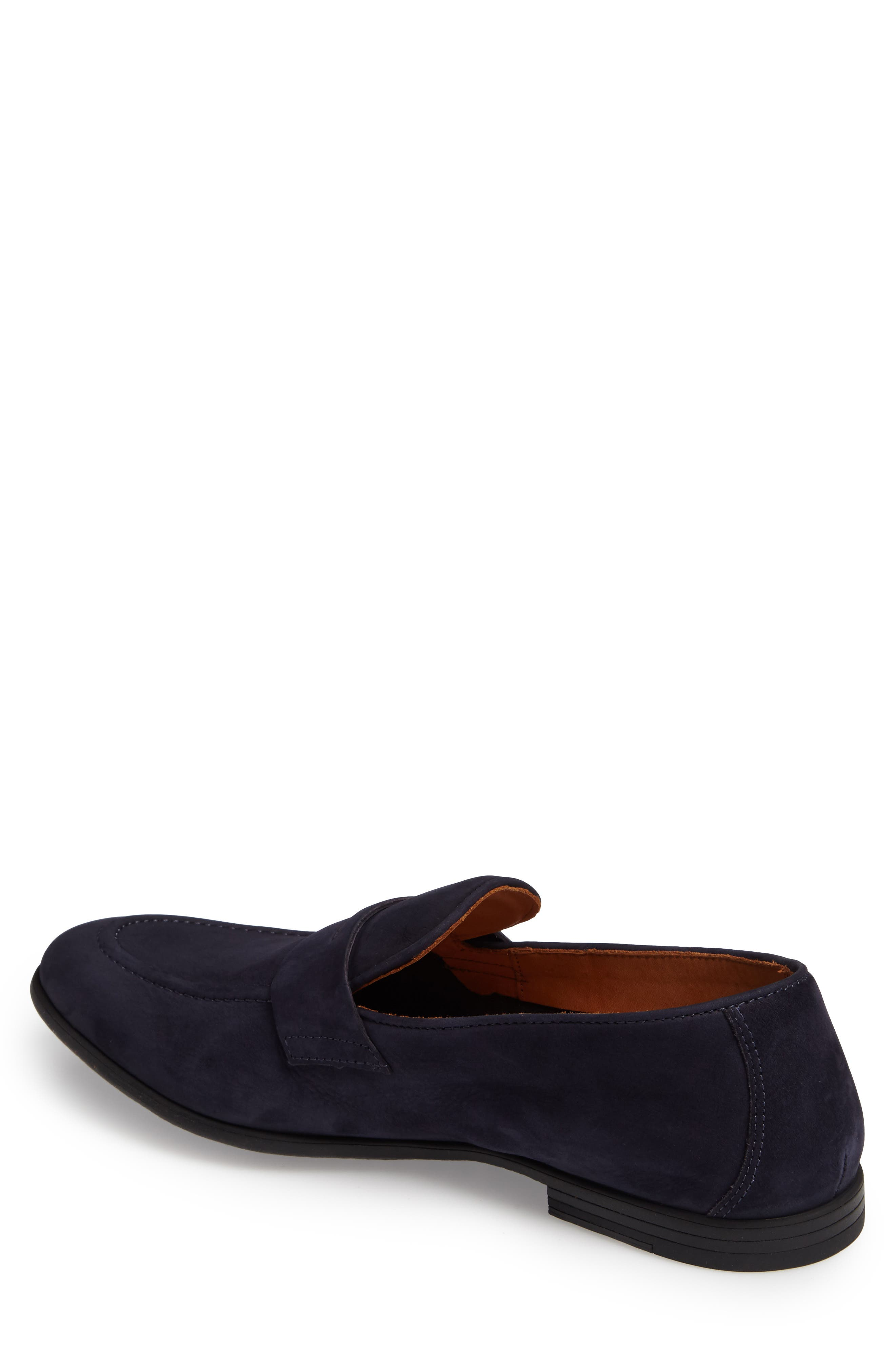 Dillon Penny Loafer,                             Alternate thumbnail 2, color,                             Marino Leather