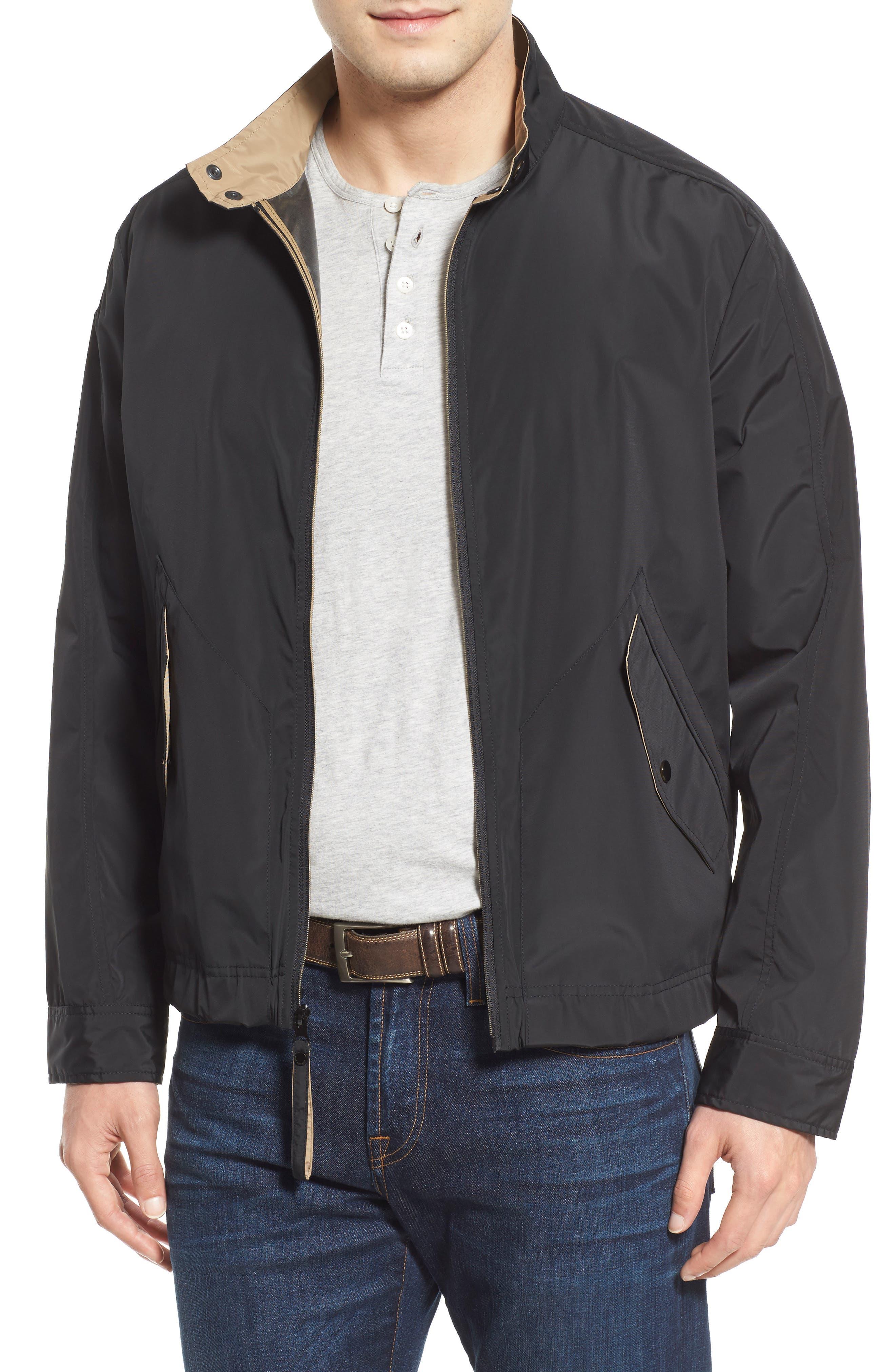 Moto Jacket,                         Main,                         color, Black