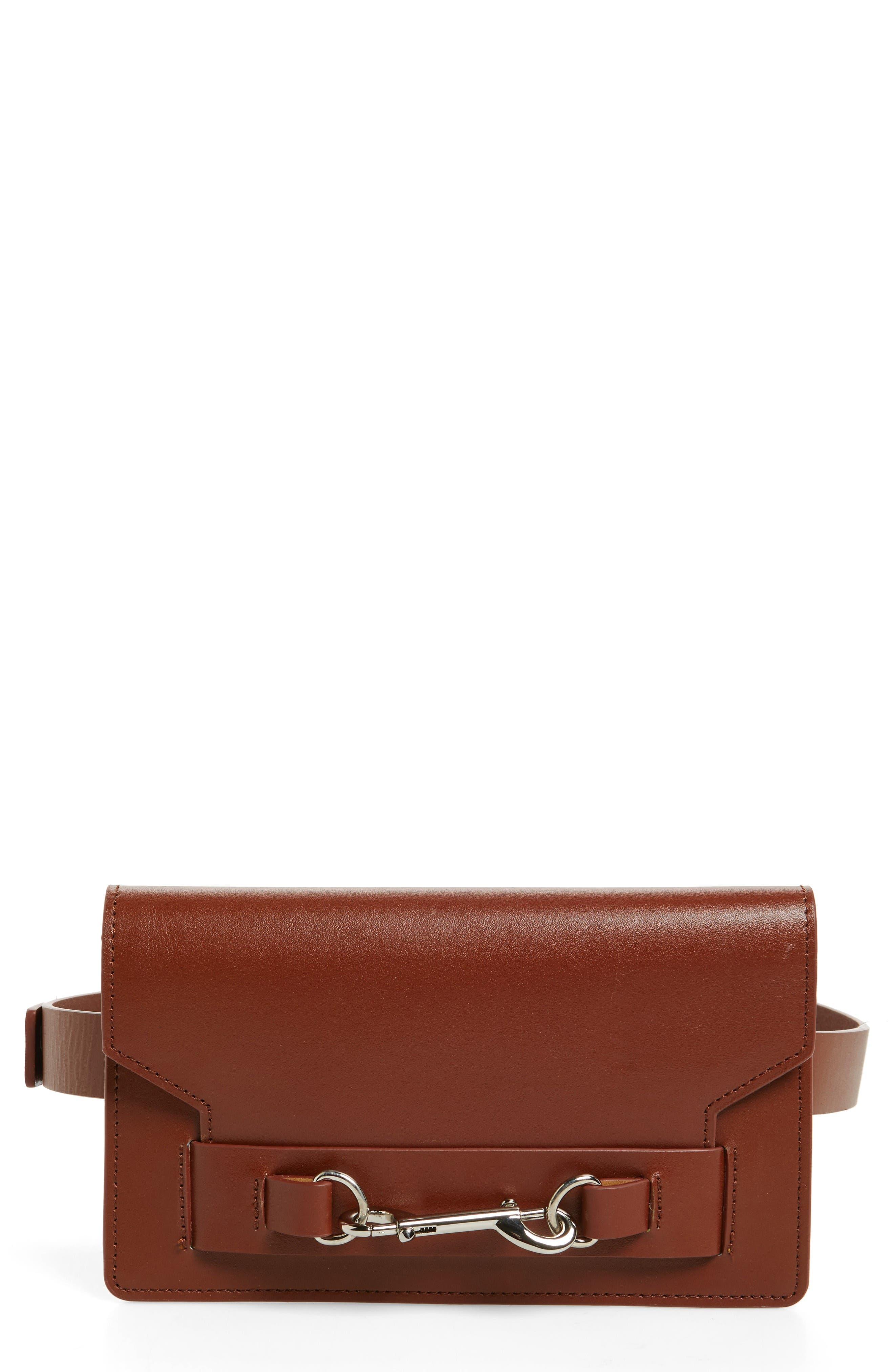 Alternate Image 1 Selected - Rebecca Minkoff Belt Bag