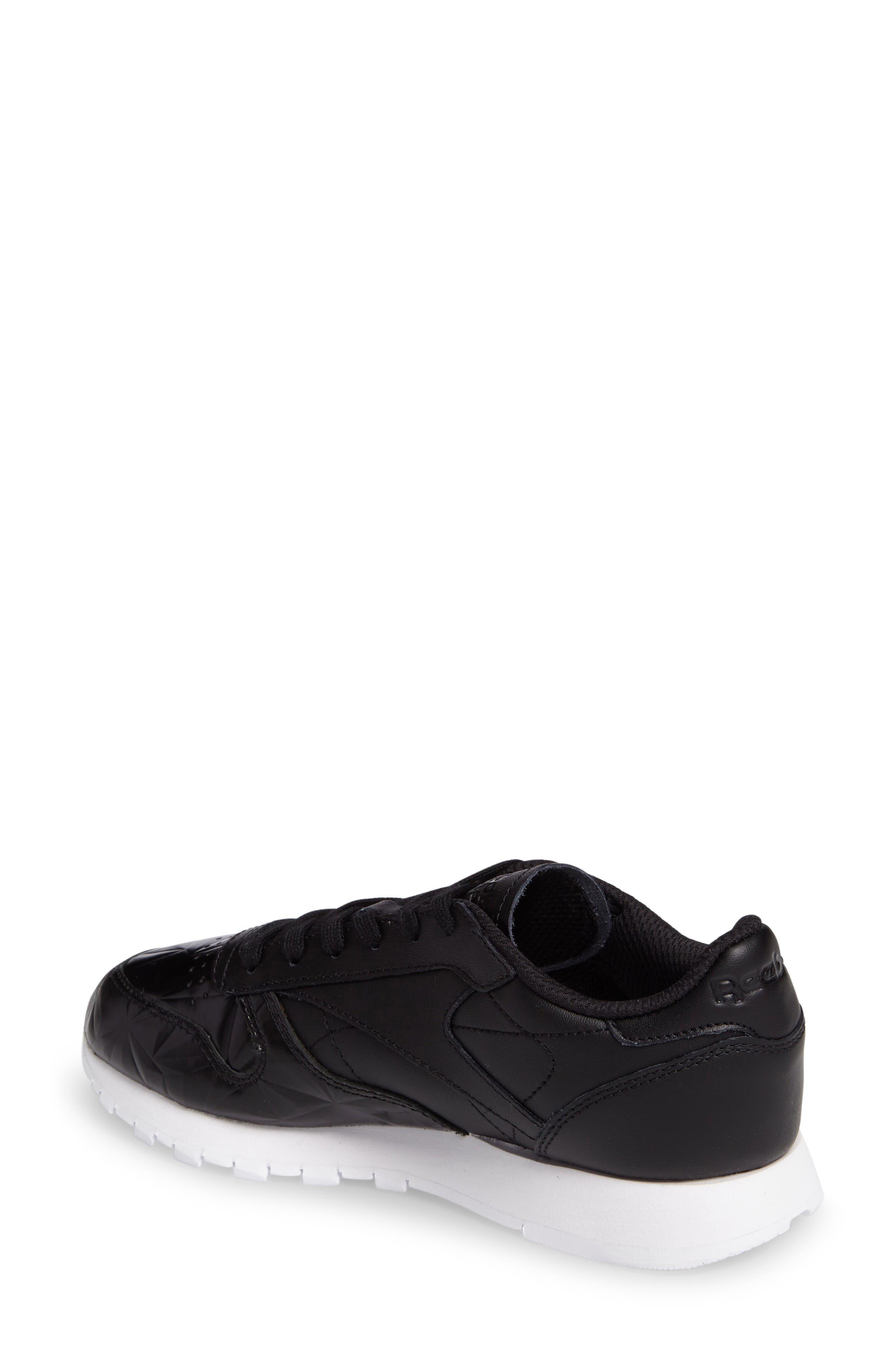 Alternate Image 2  - Reebok Classic Dynamic Chrome Sneaker (Women)