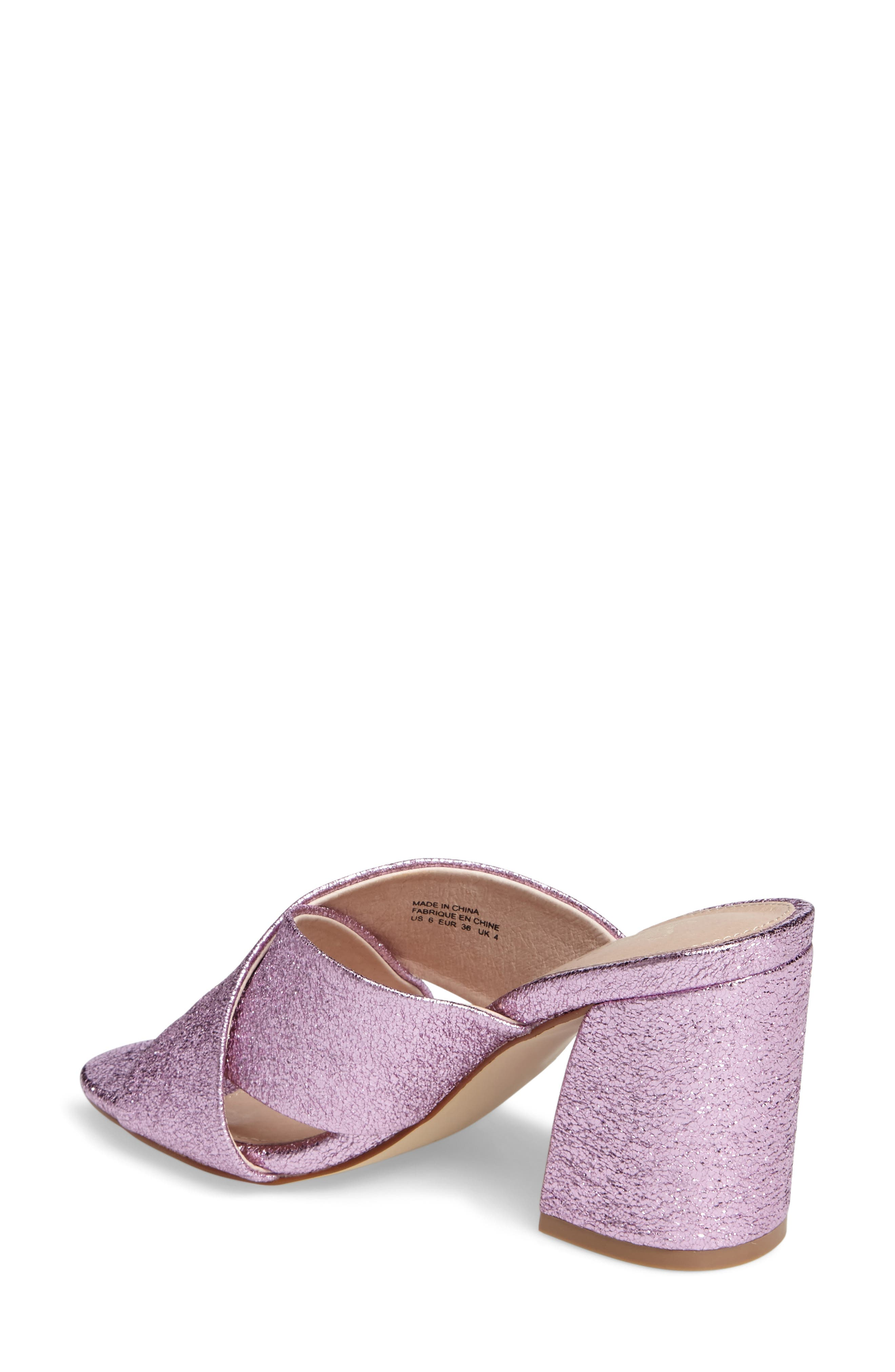 Alternate Image 2  - Shellys London Dani Block Heel Sandal (Women)
