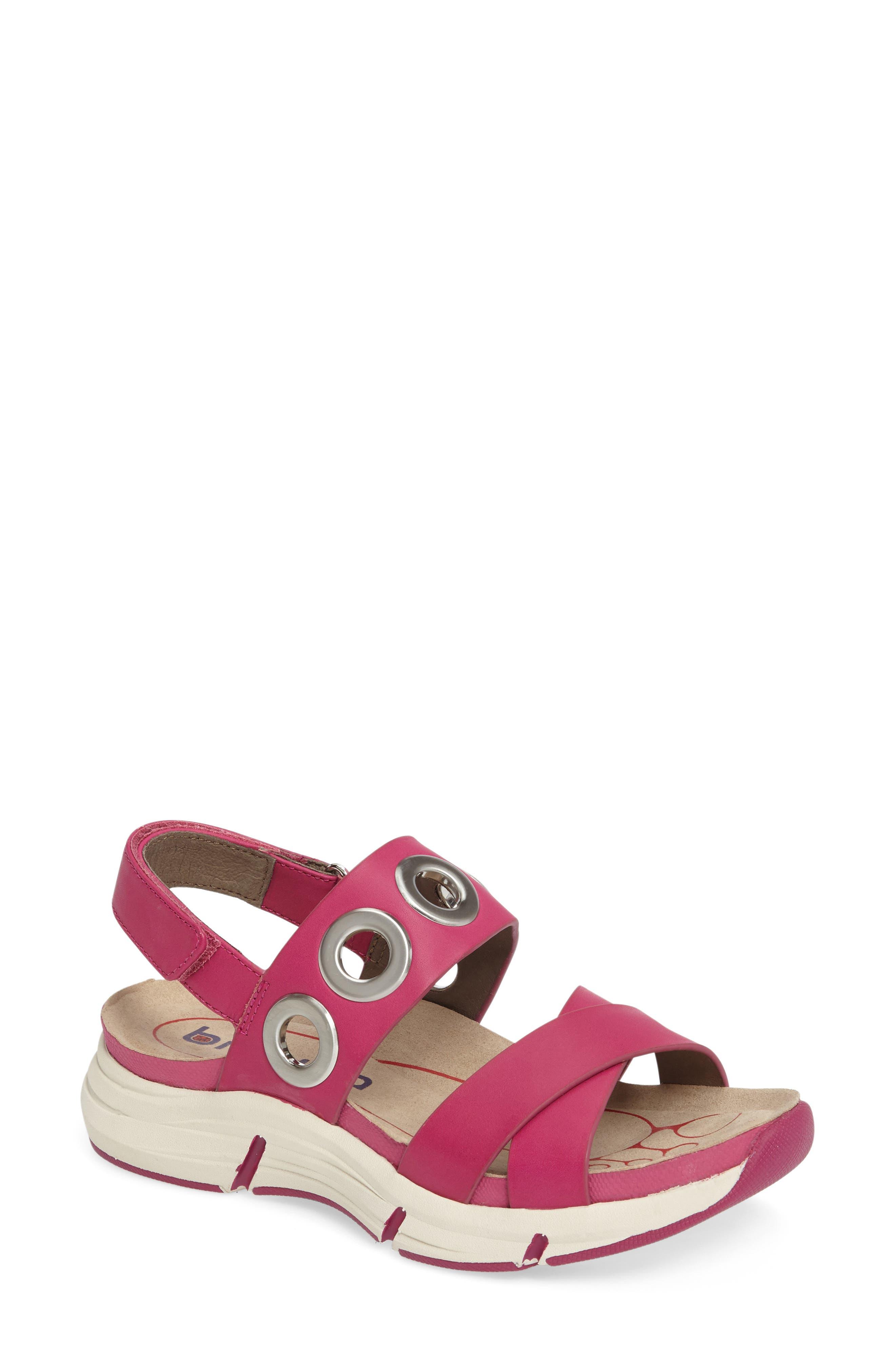 Alternate Image 1 Selected - bionica Olney Sandal (Women)