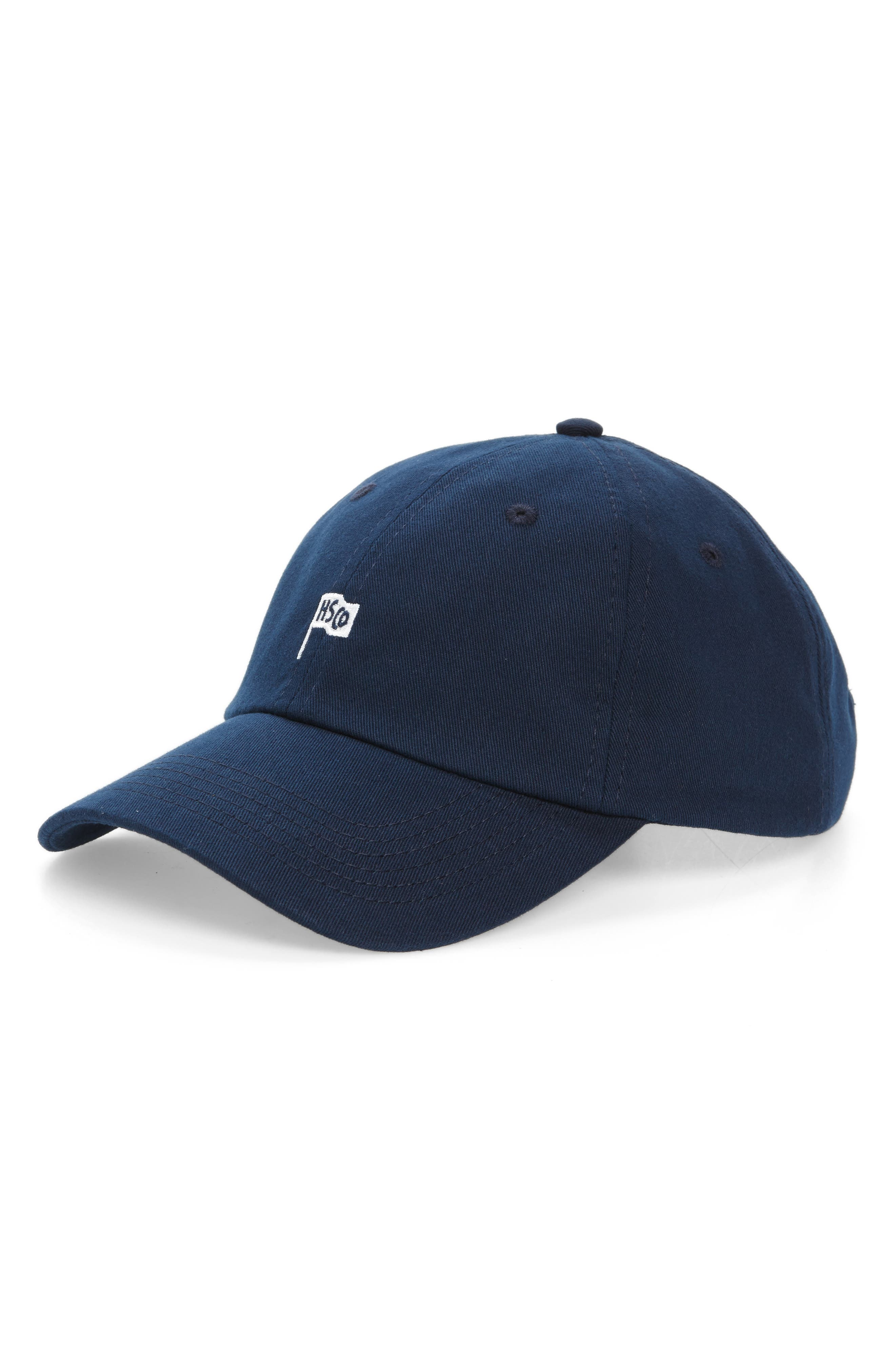 Herschel Supply Co. Sylas Cap