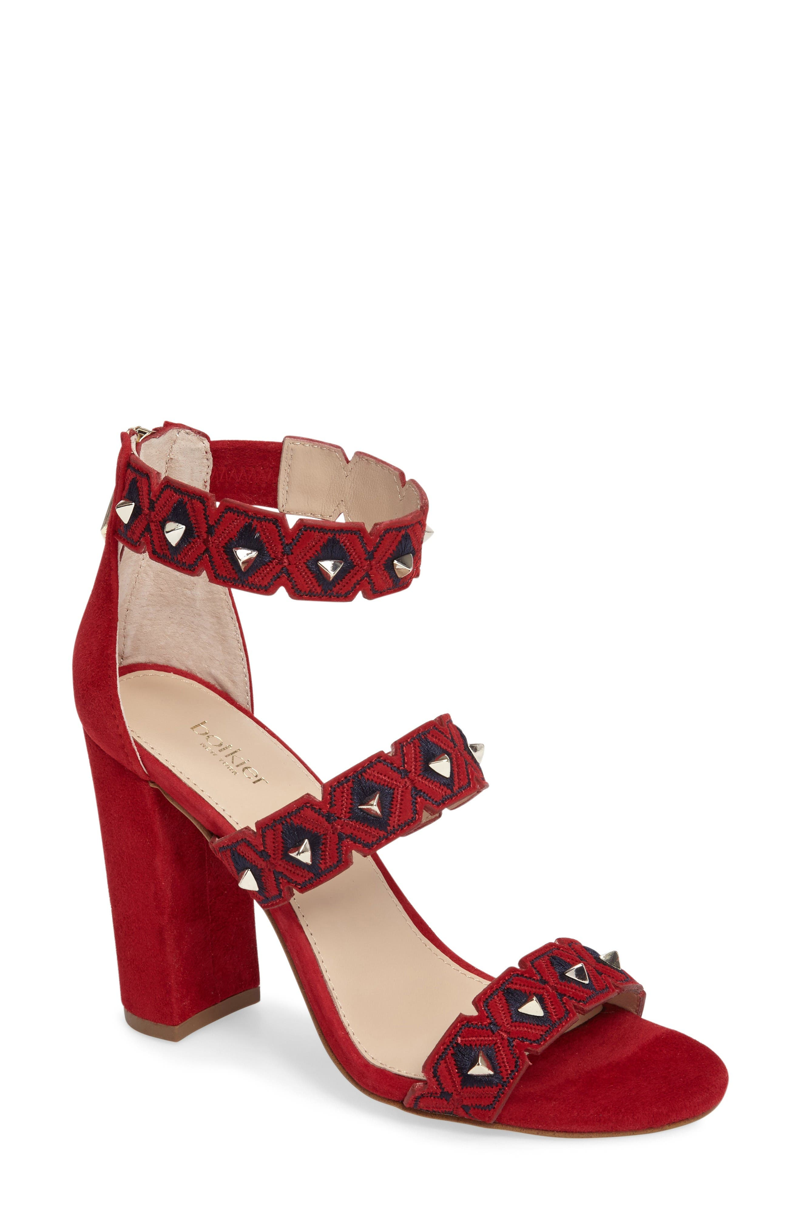 BOTKIER Gigi Embellished Sandal